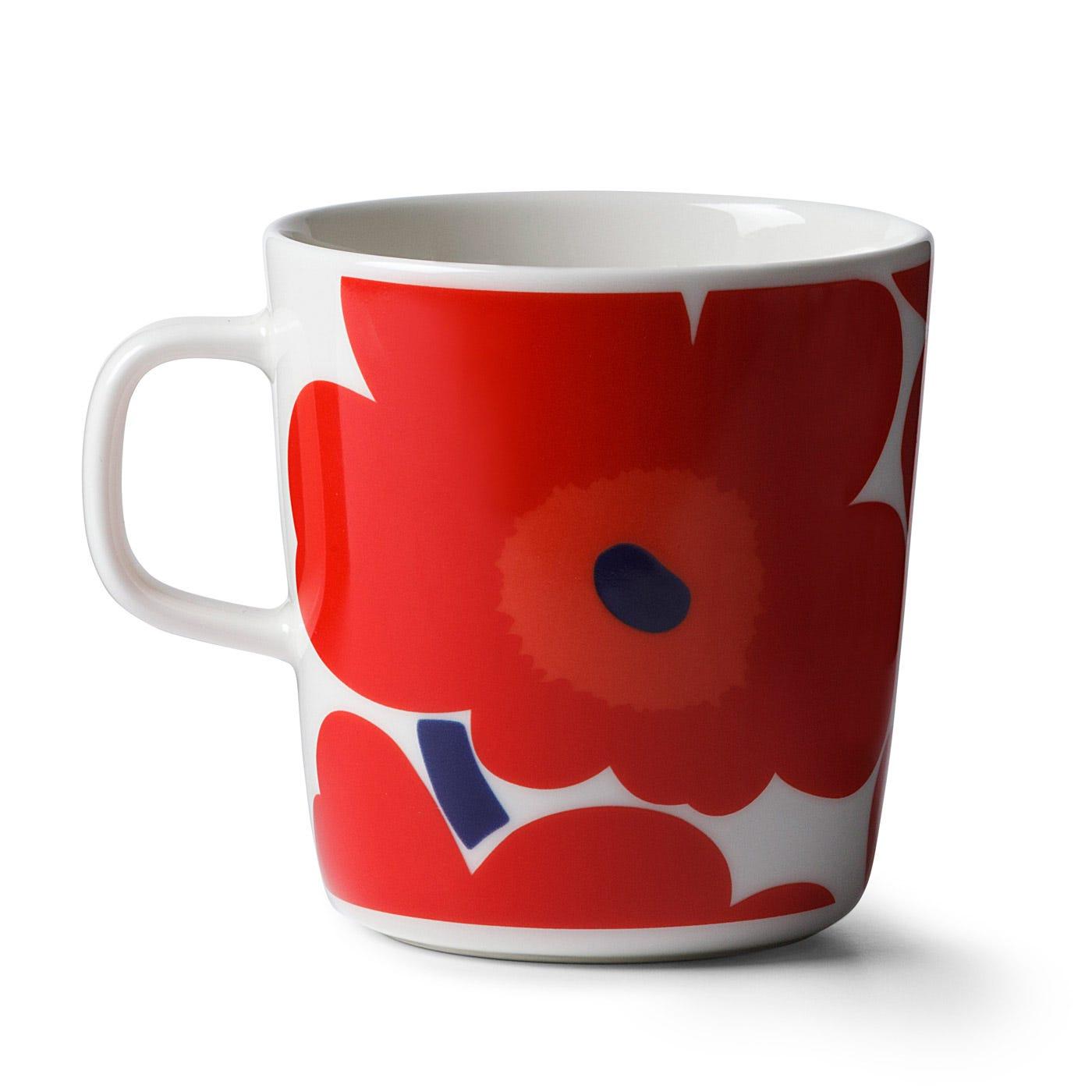 Unikko Mug Large