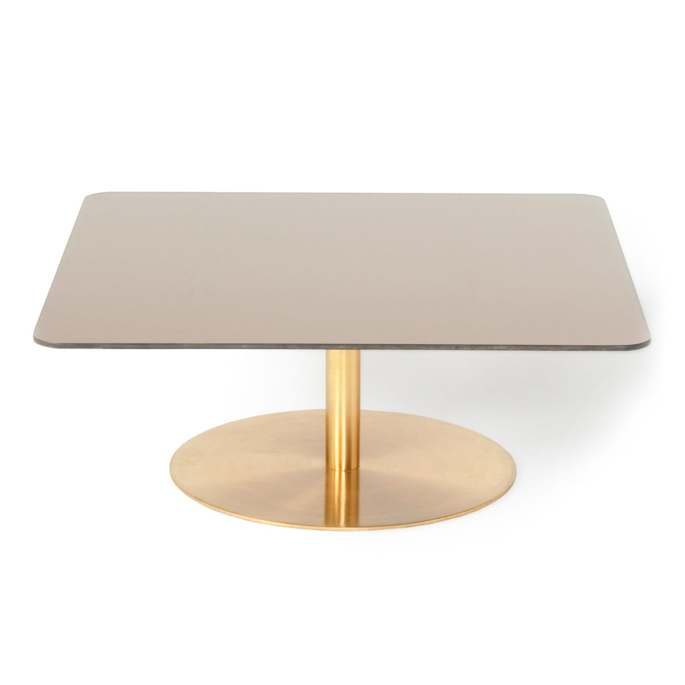 Flash Square Coffee Table