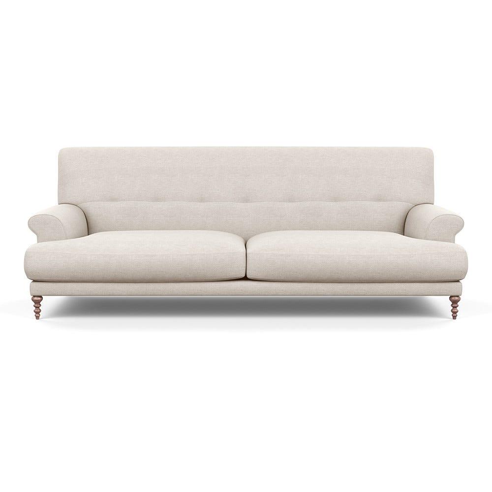 Oscar Standard 3 Seater Sofa
