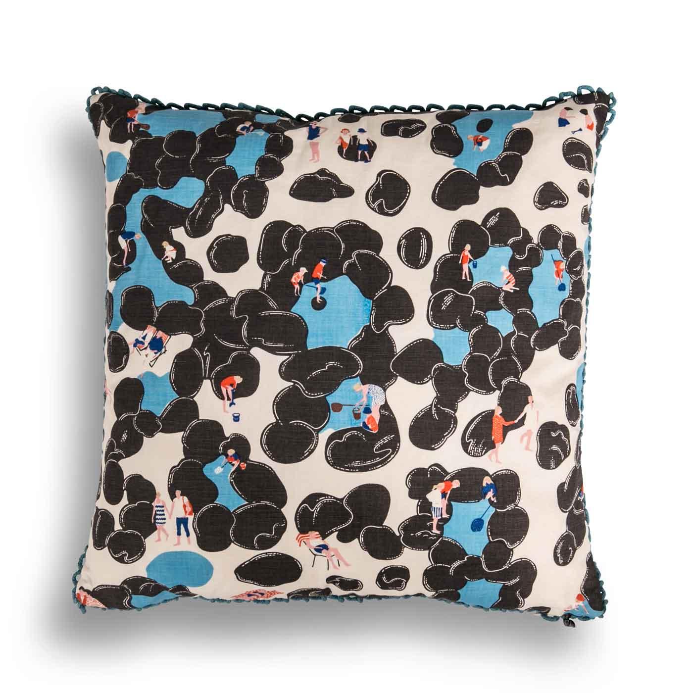 Rockpool Cushion