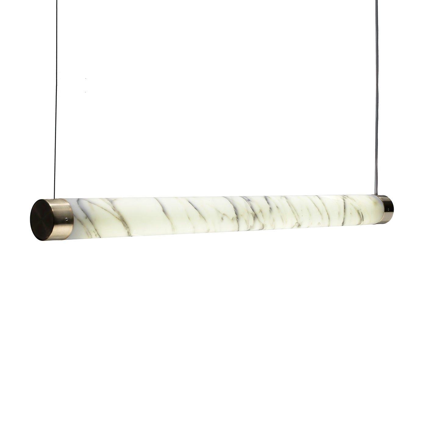 Marble Tube Light