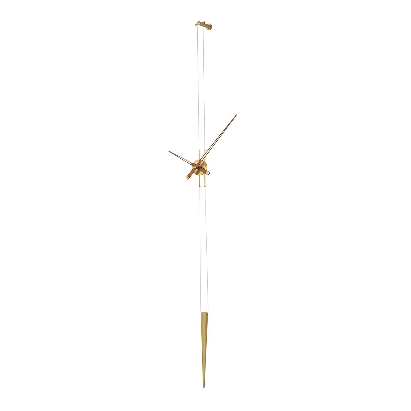 Nomon Pendulum Wall Clock Large Heal S