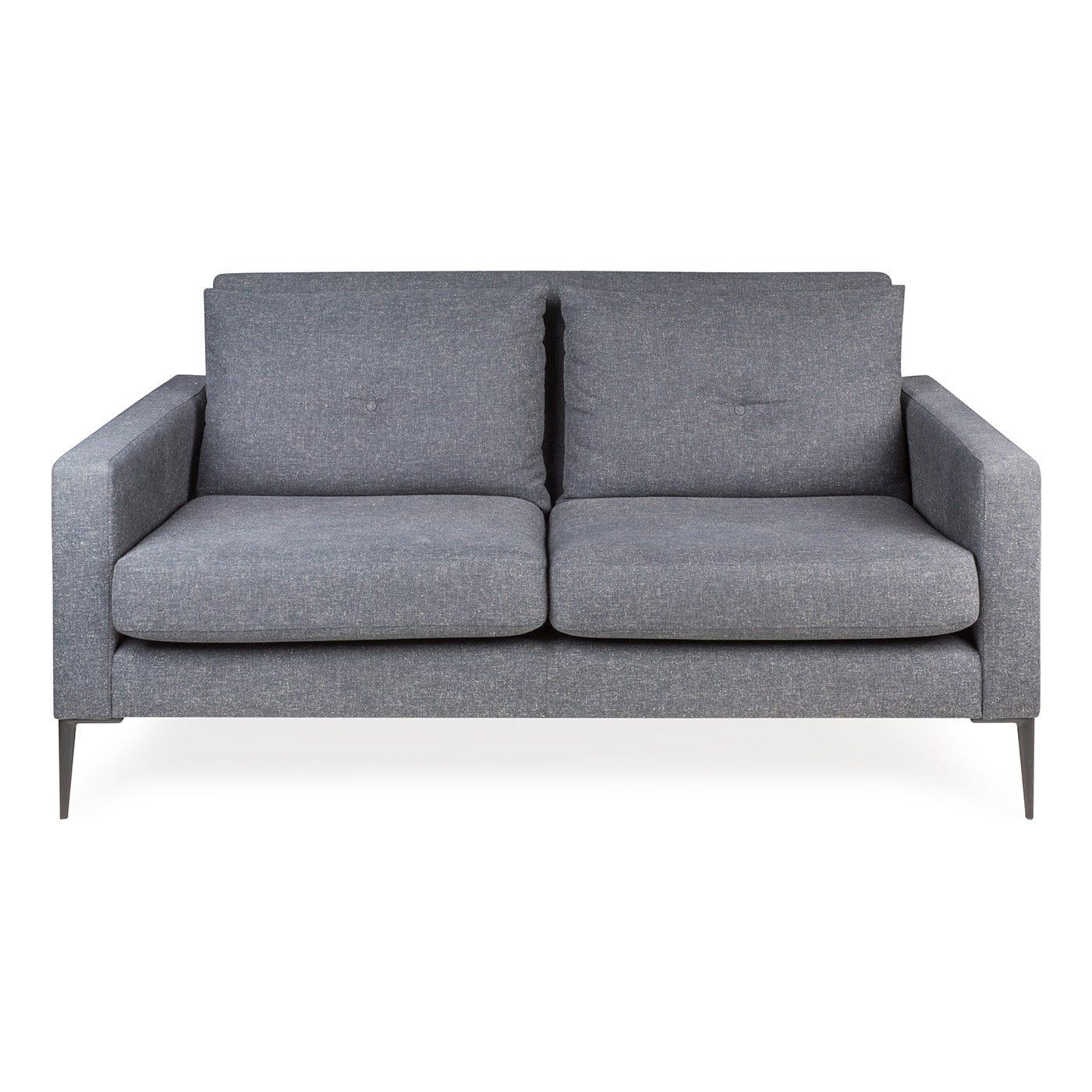 Brunel 3 Seater Sofa Murcia Grey