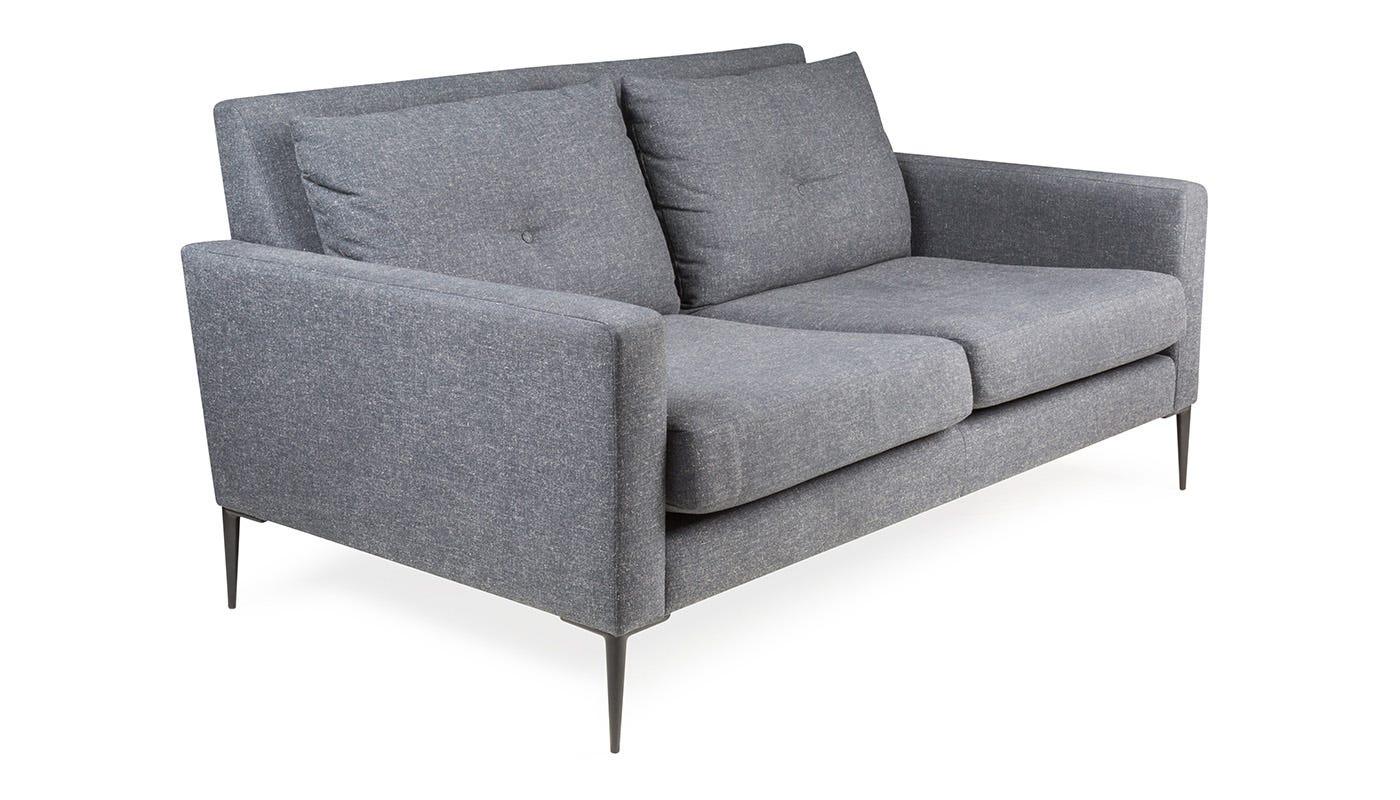2 seater sofa bed under 100. Black Bedroom Furniture Sets. Home Design Ideas