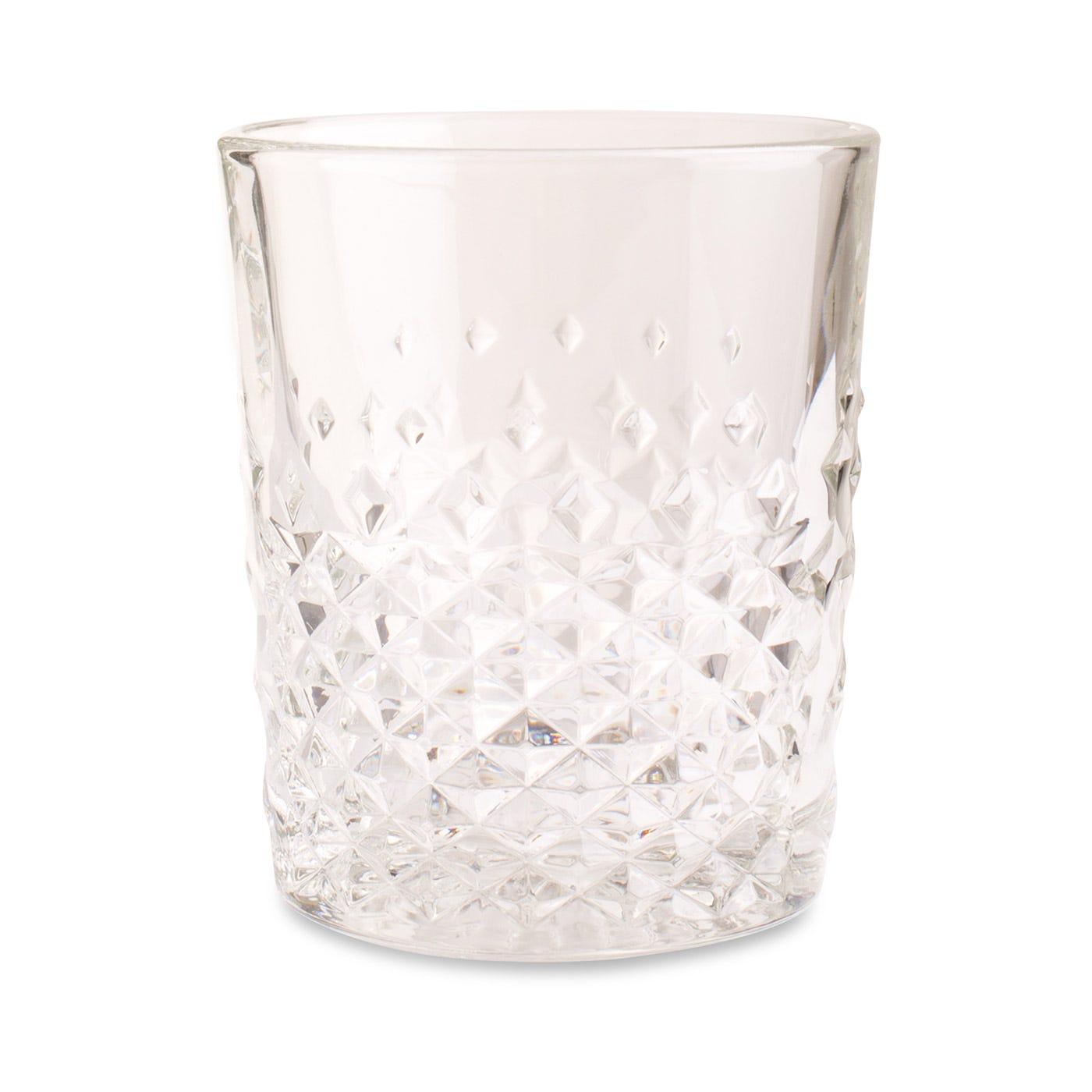 Carats Glass Tumbler
