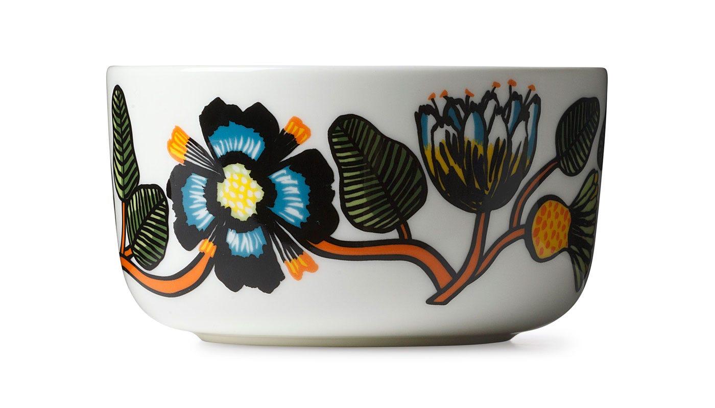 Tiara Bowl