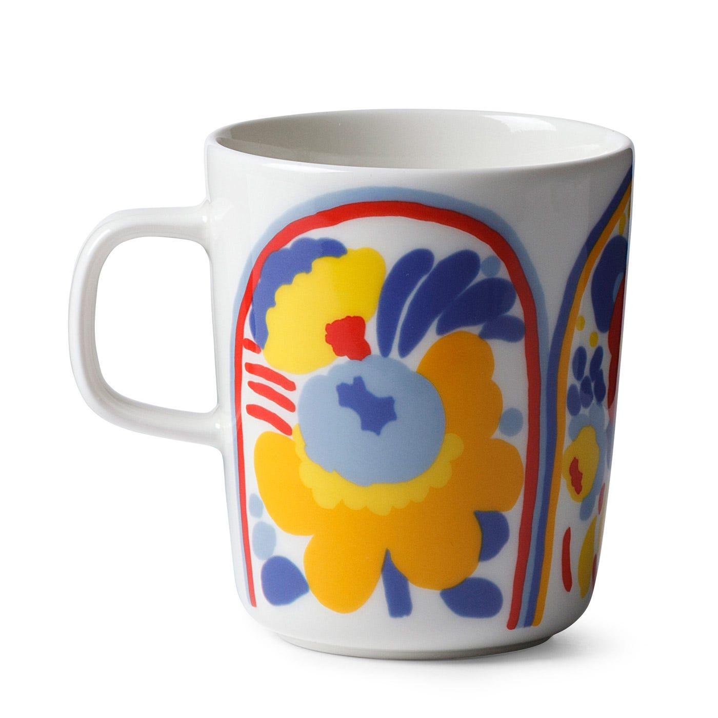Karuselli Mug