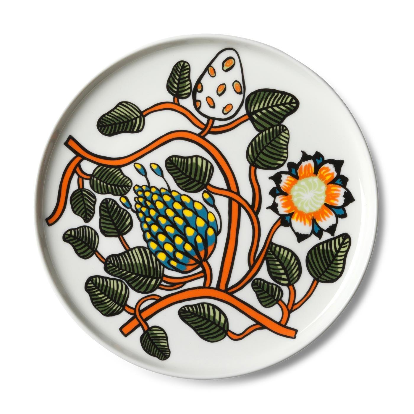 Tiara Plate