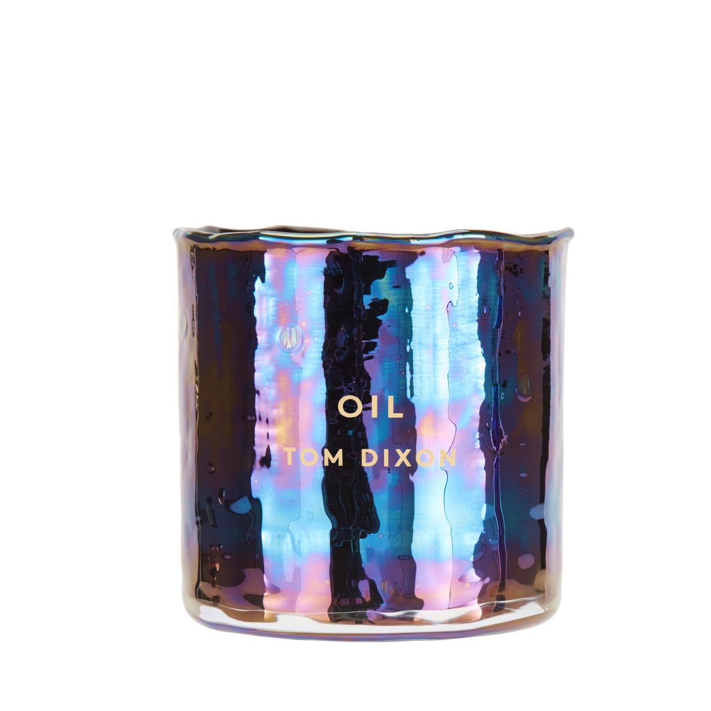 Oil Candle Medium