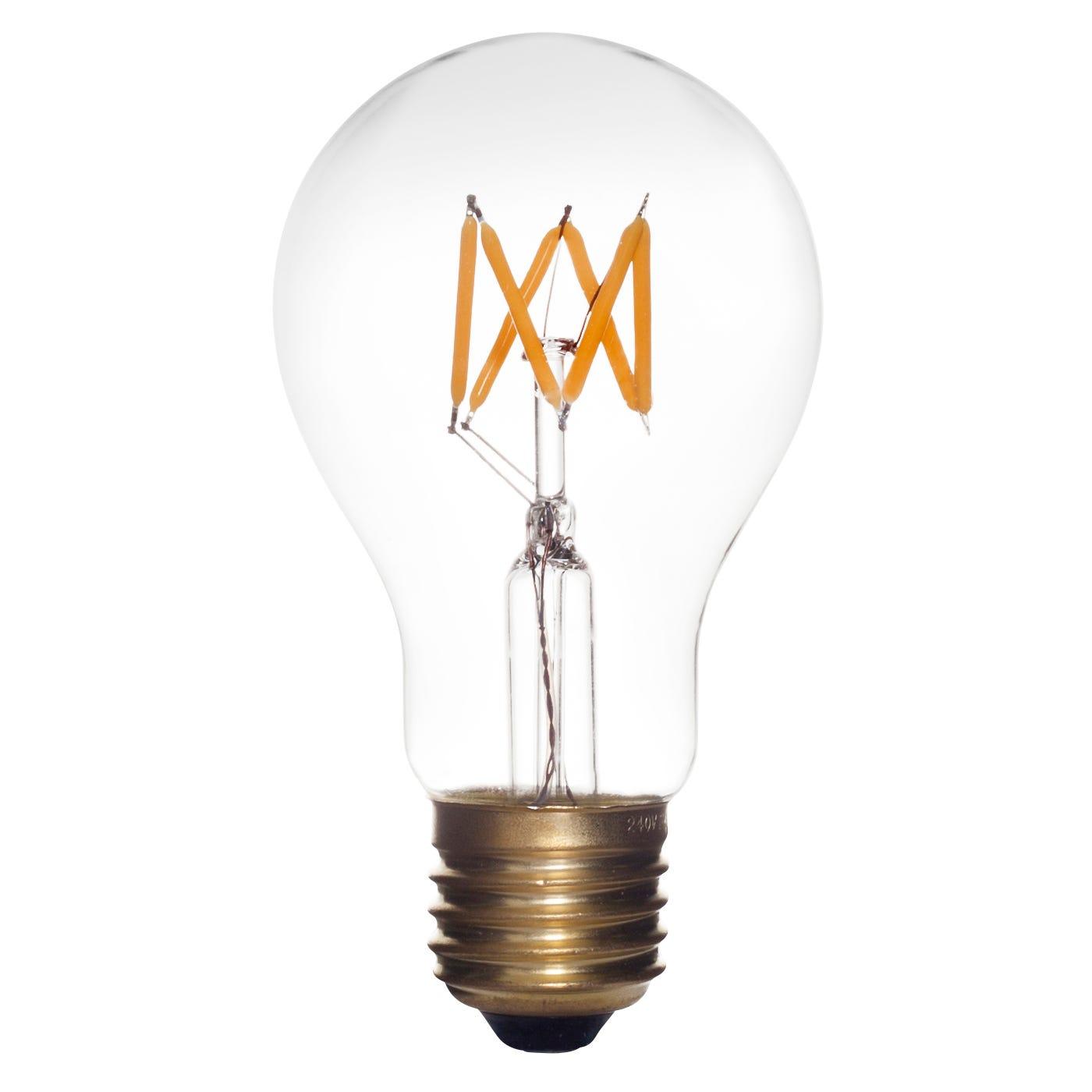 Crown Bulb 3W E27 LED