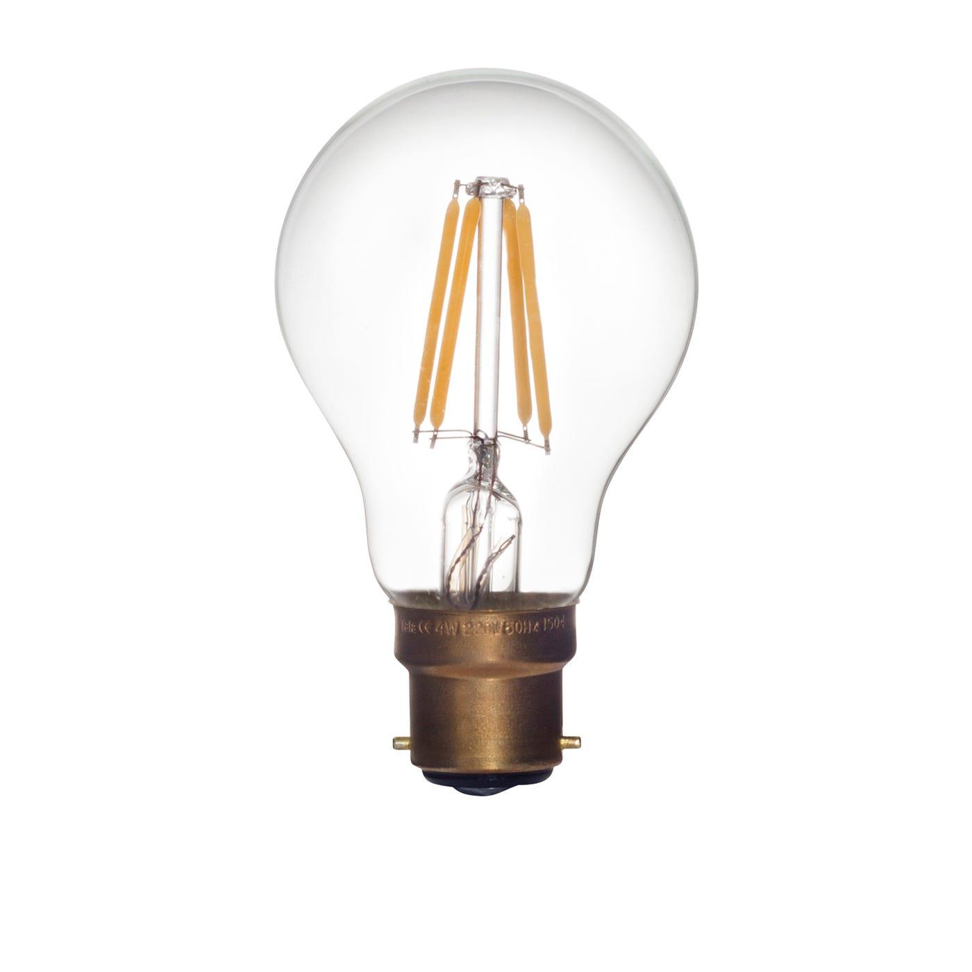 Globe LED 3W B22