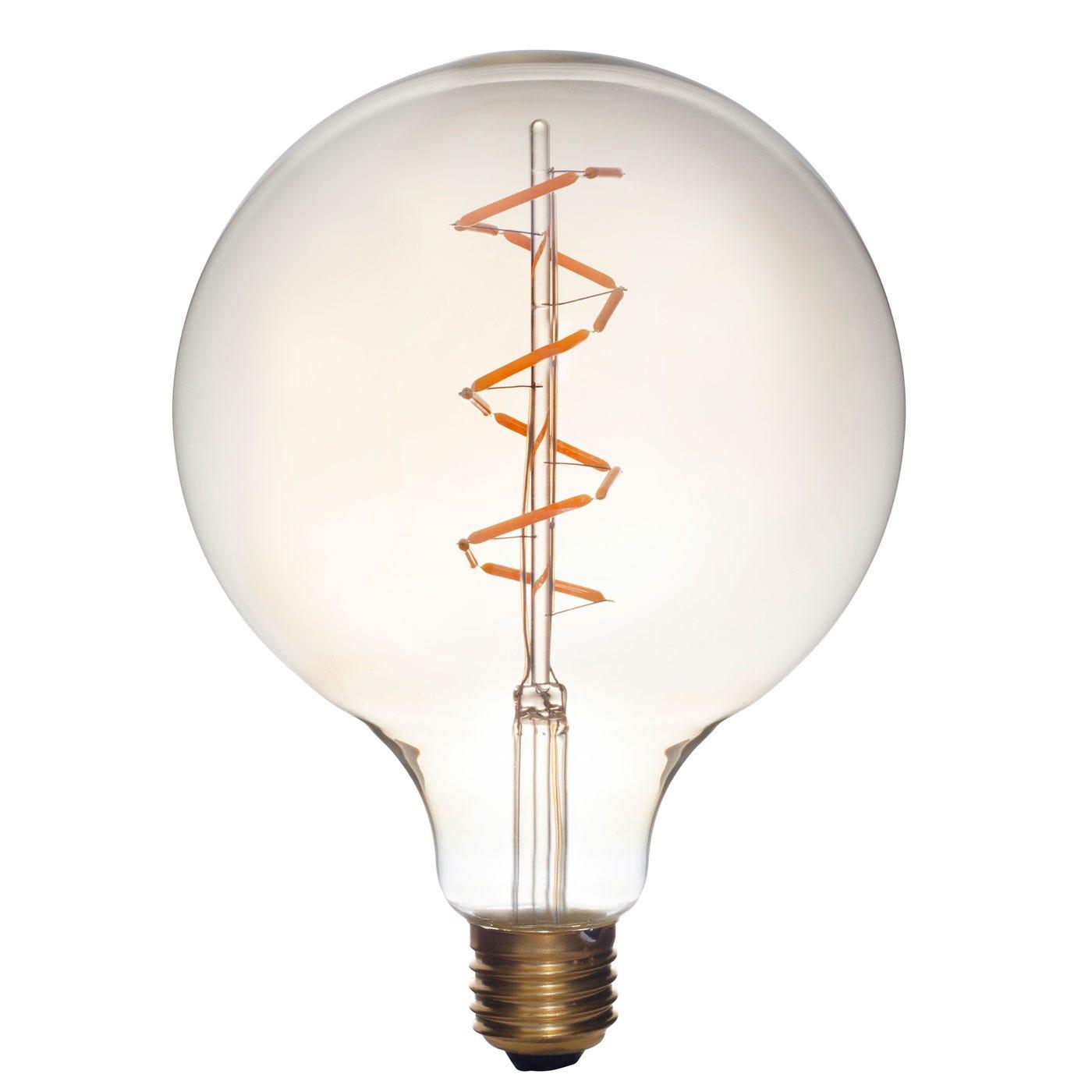 Zion LED Bulb 6W E27