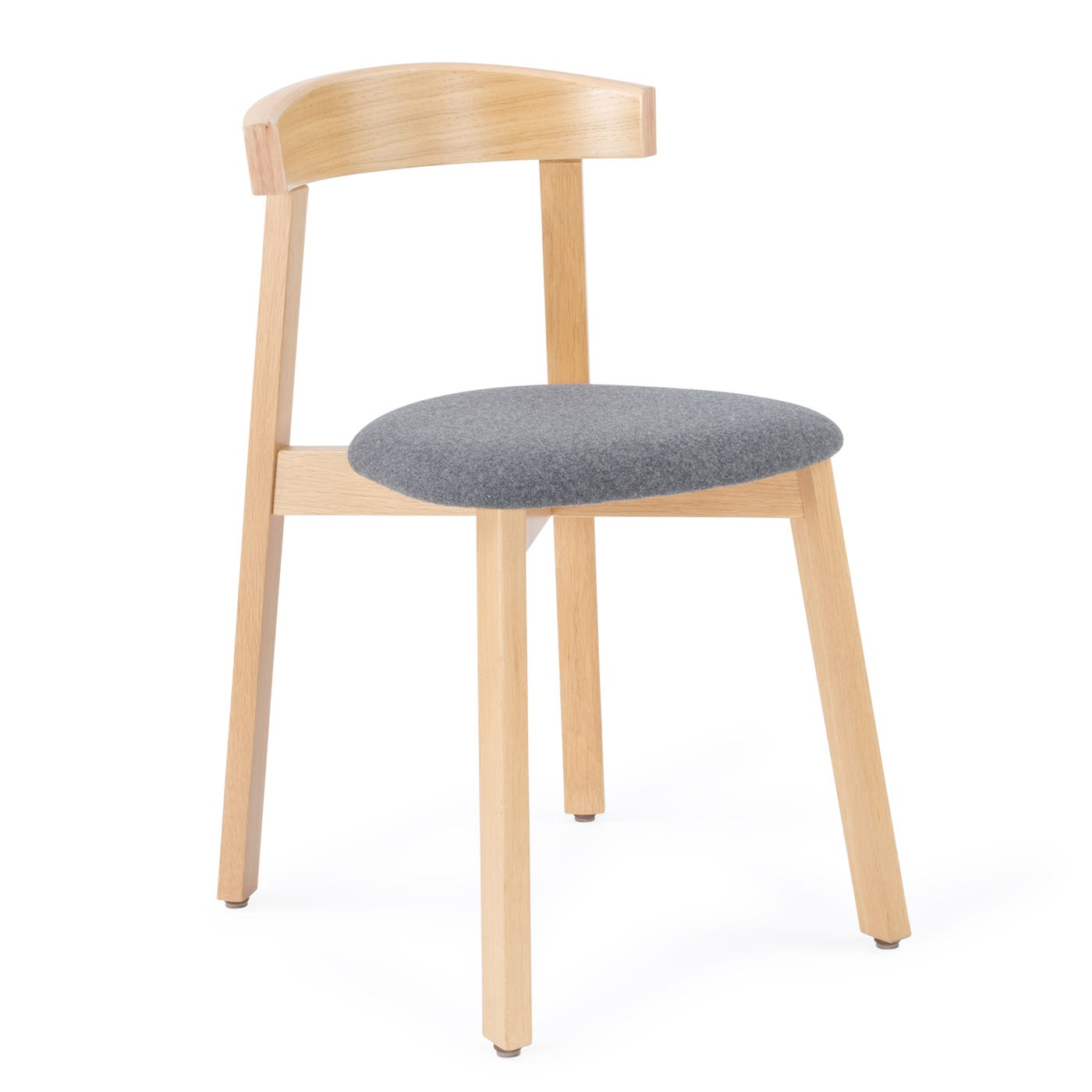 Paged for heals risi chair oak grey flint discontinued heals