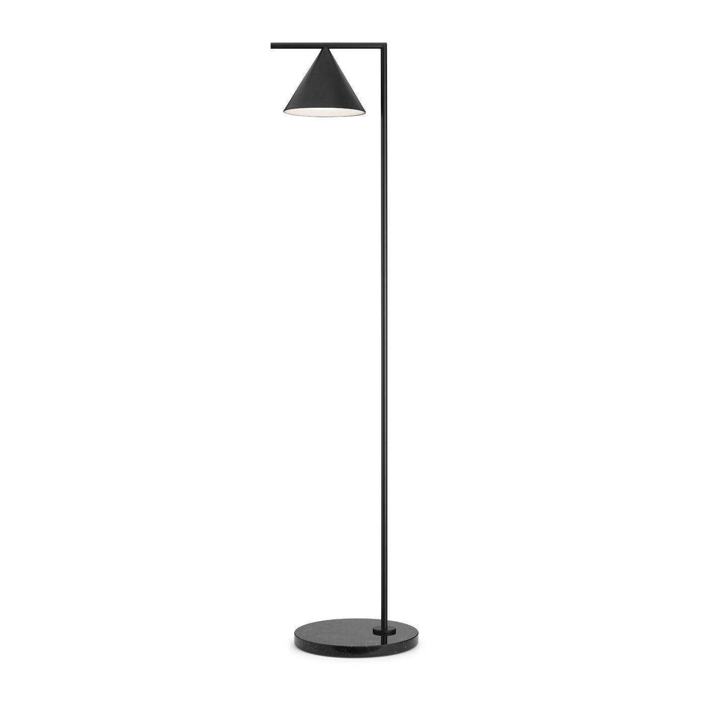 new style dd878 81517 Captain Flint Floor Lamp