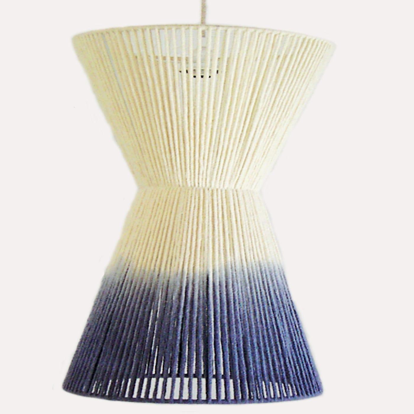 Nipped Pendant