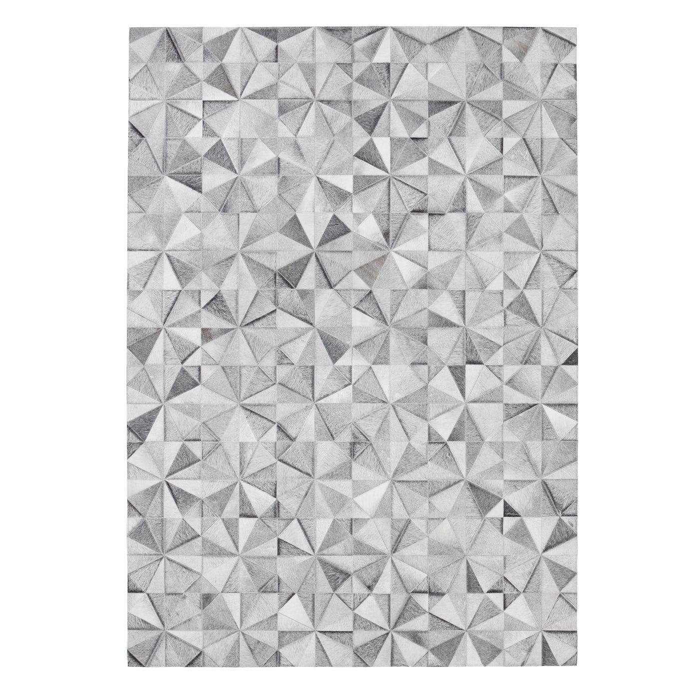 Jasmine Rug Grey 170 x 240cm