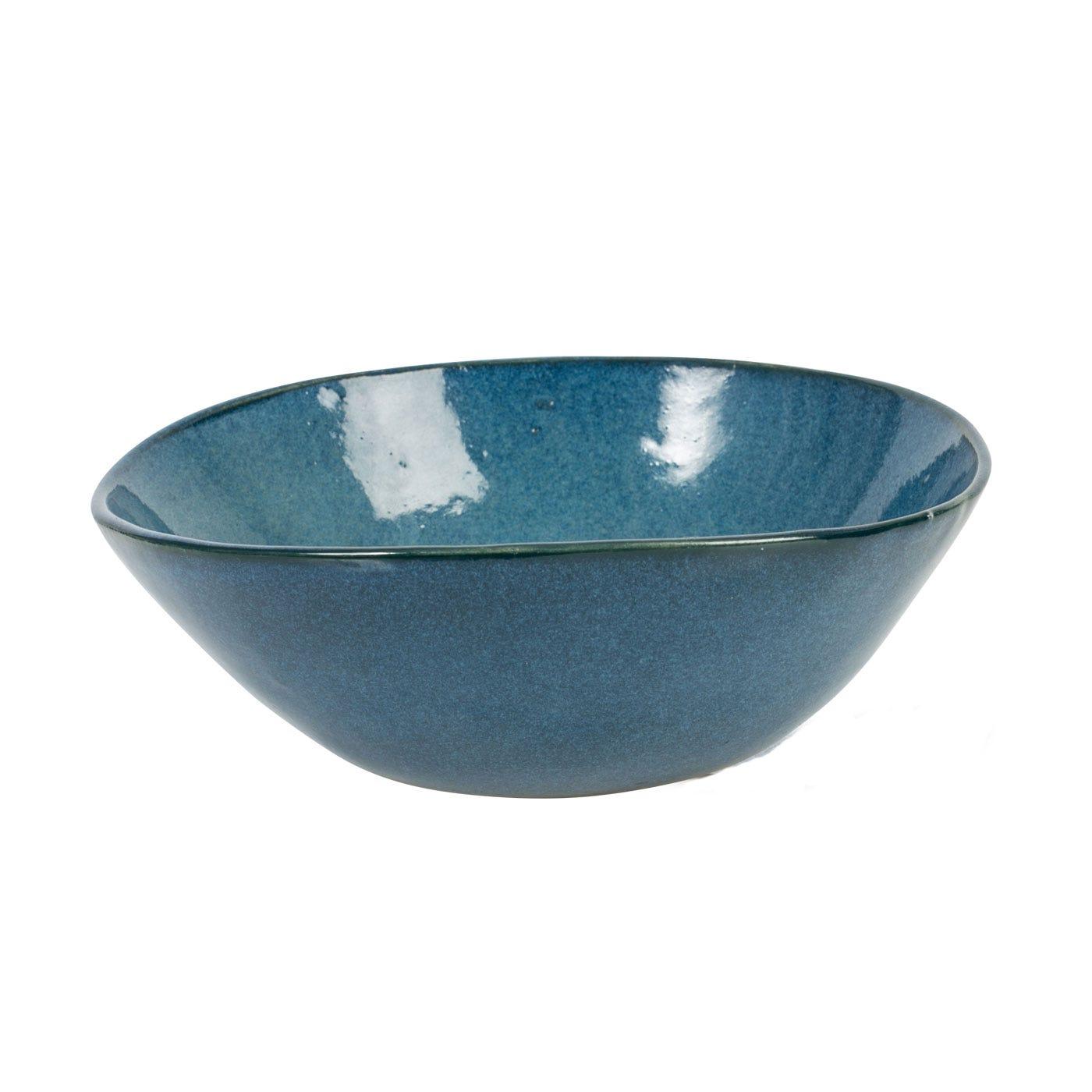 Medium Bowl Teal