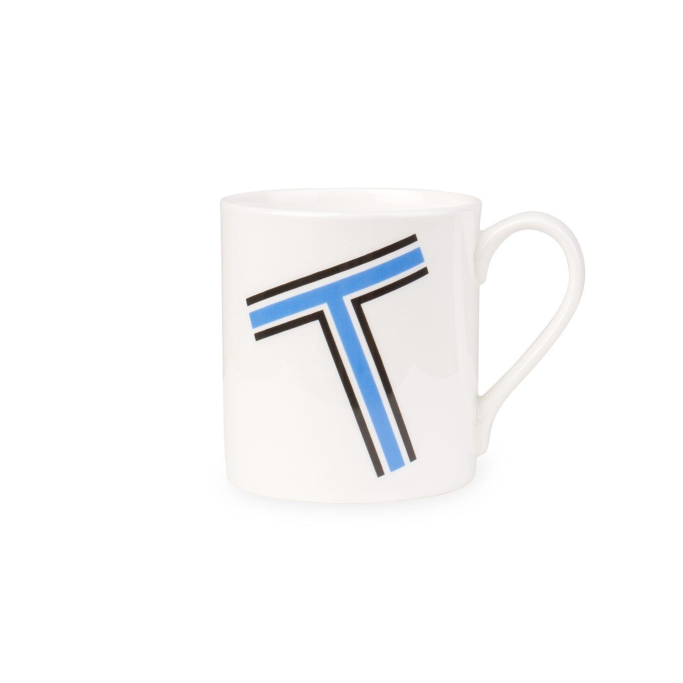 Heal's Heritage Alphabet Mug T