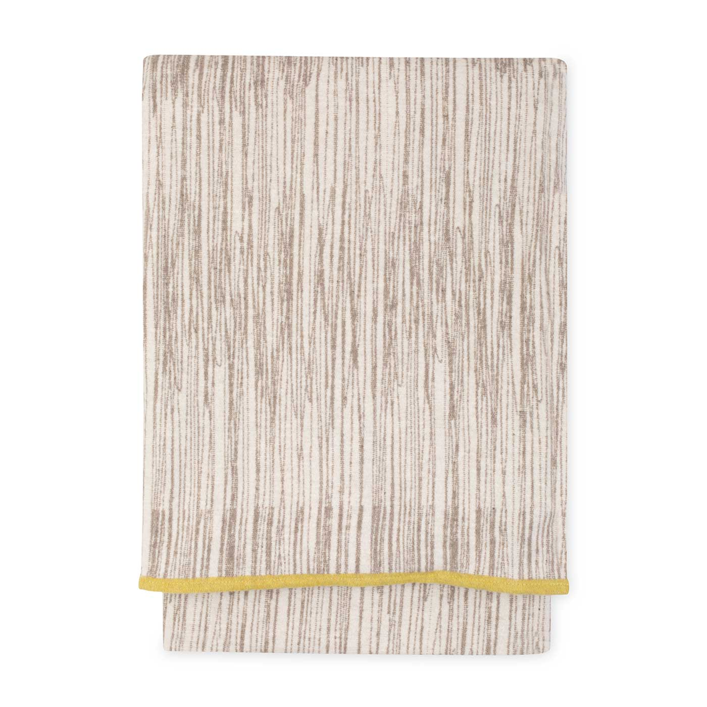 Luca Throw Taupe