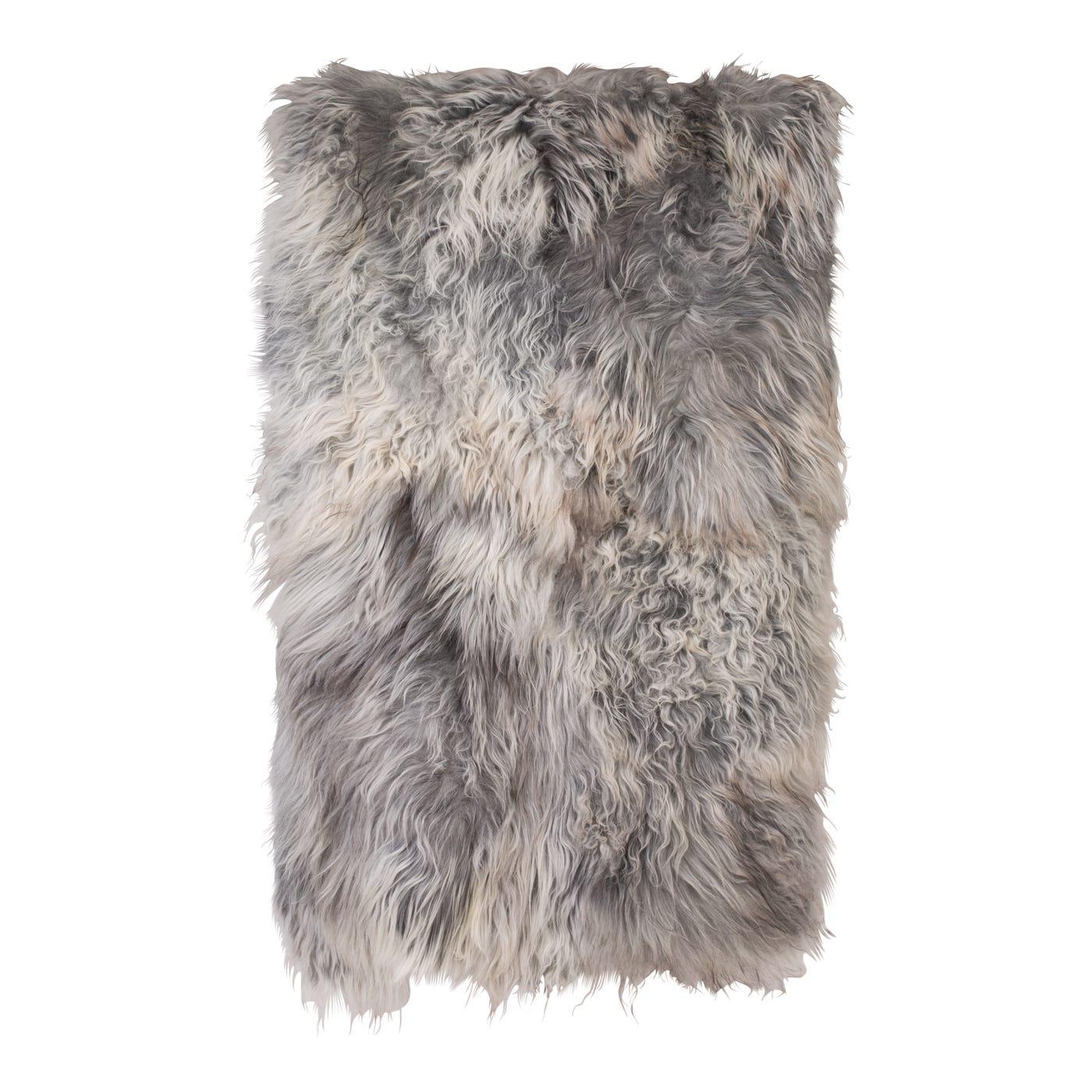 Icelandic Sheepskin Extra Large Rug