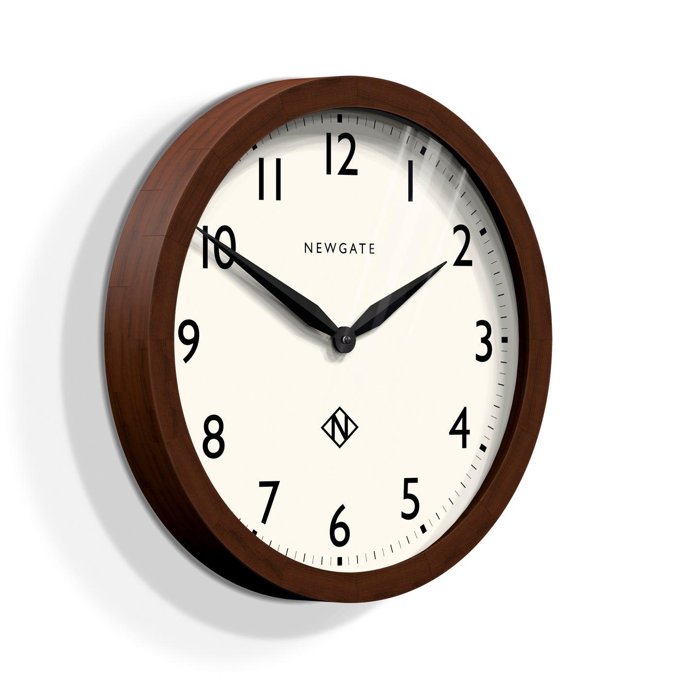 Wimbledon wall clock amipublicfo Image collections