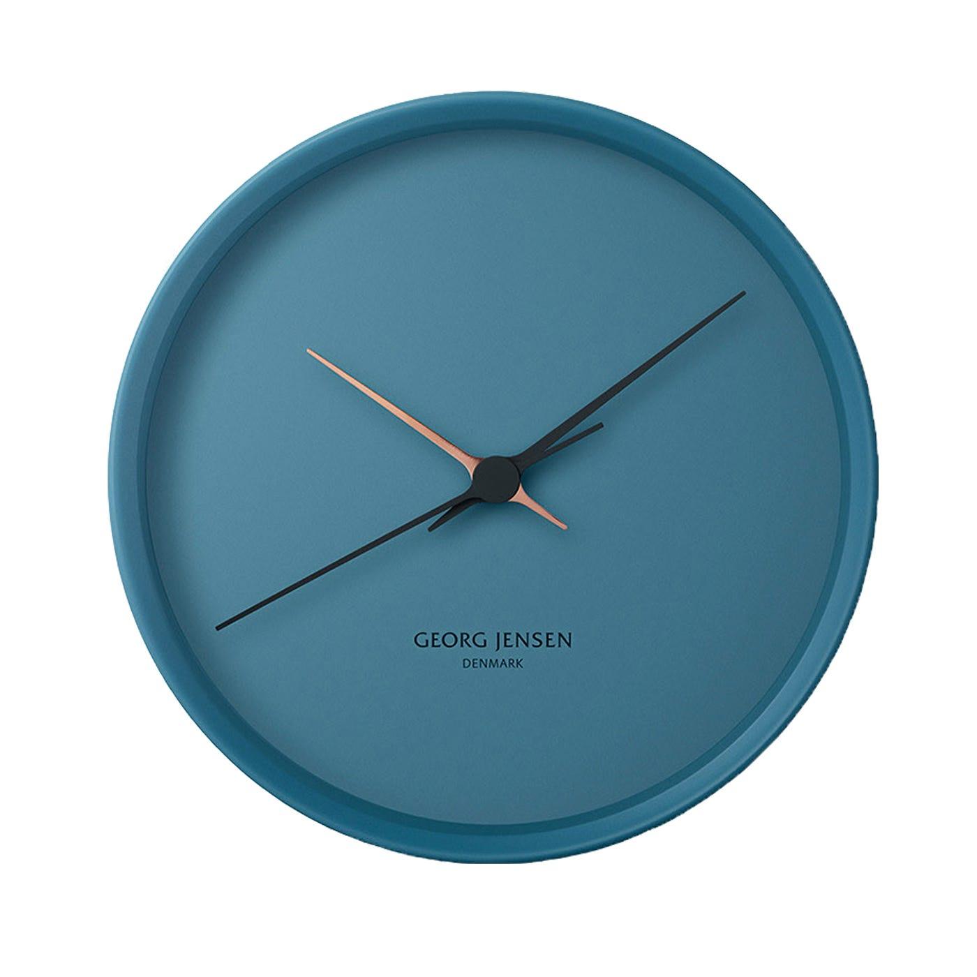 Koppel Blue Clock