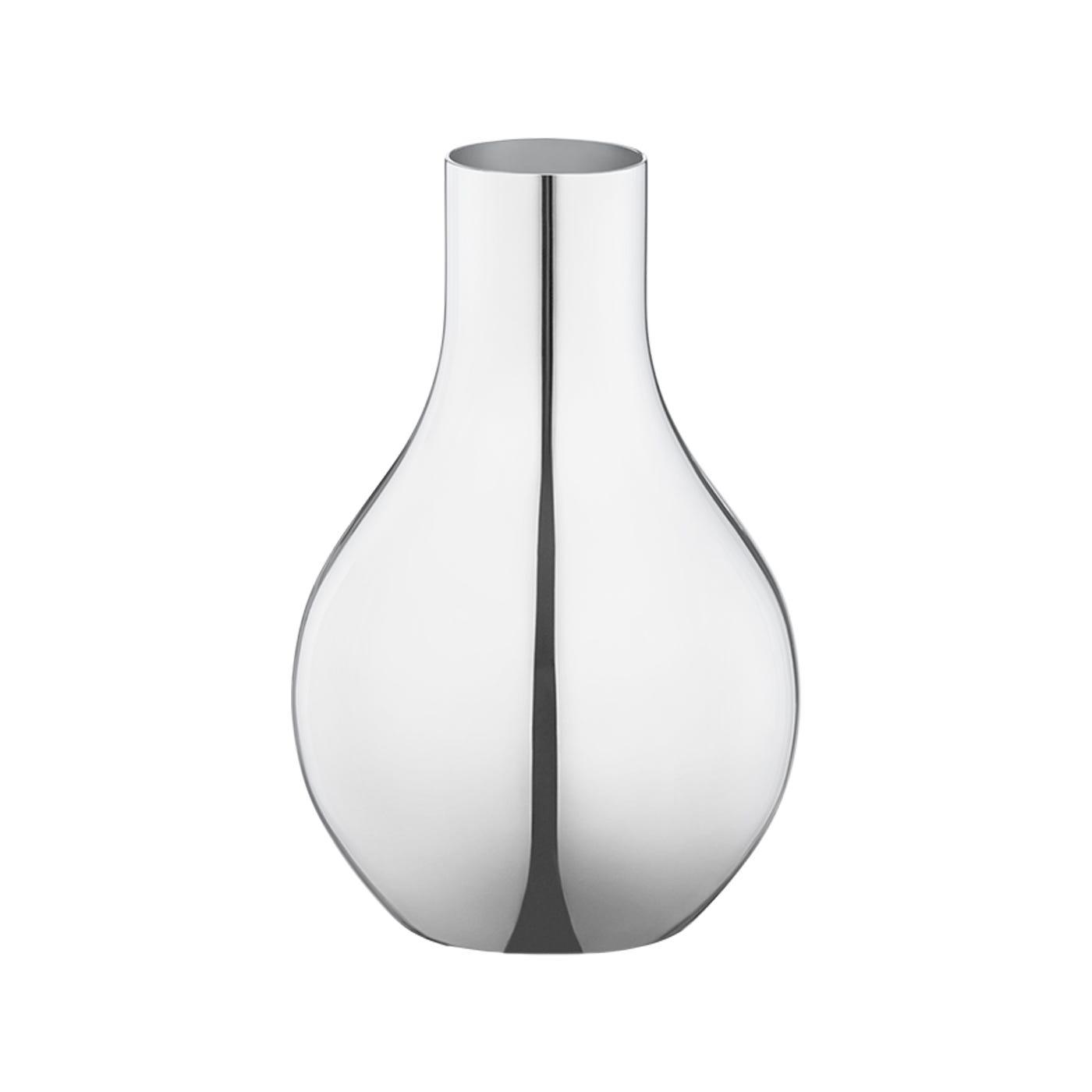 Cafu Vase Steel Small