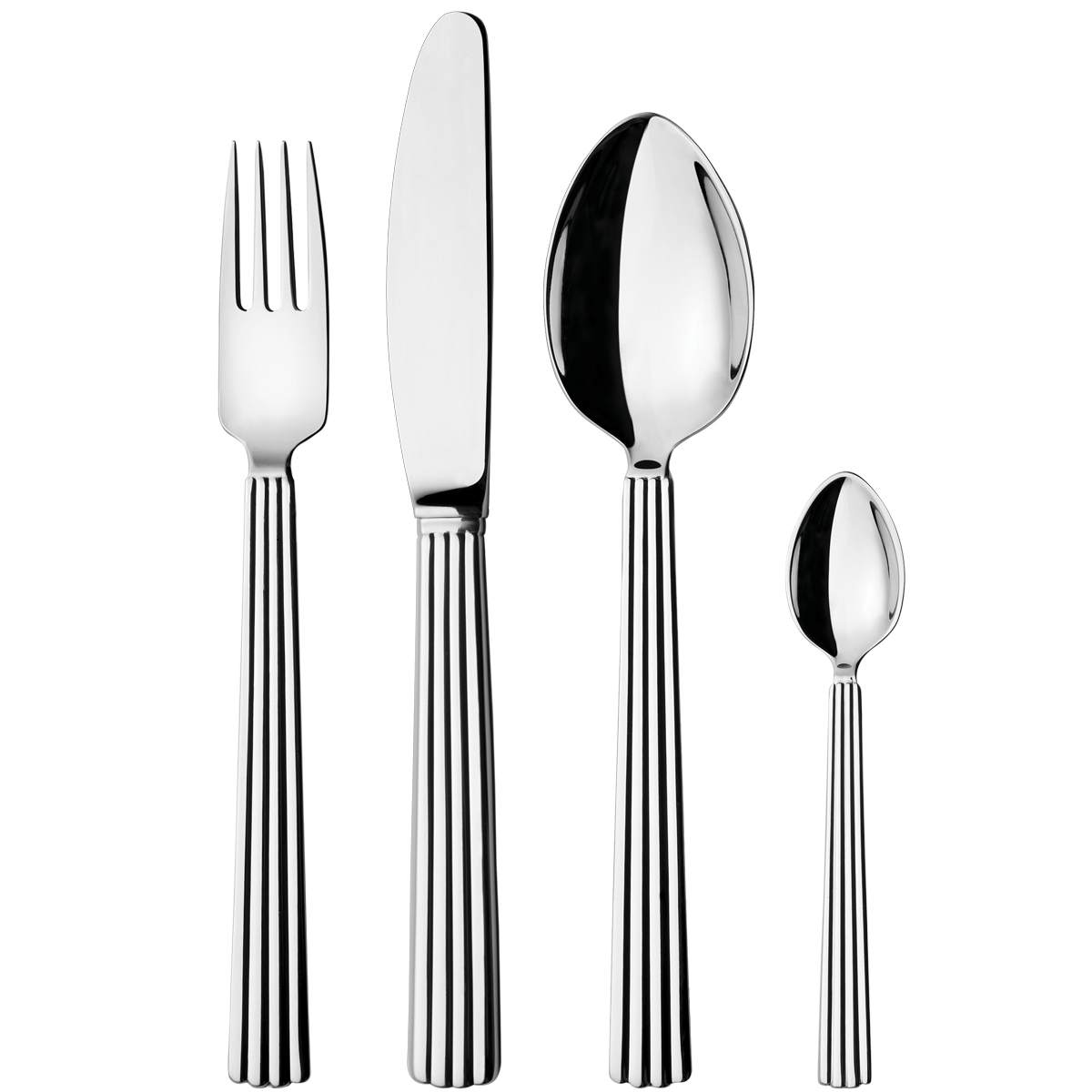 Bernadotte Cutlery Set 24 piece