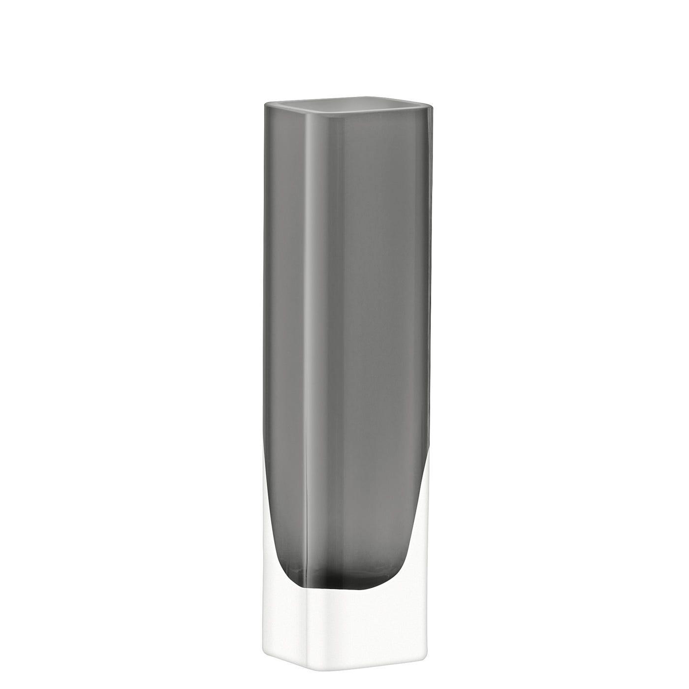 Modular Square Vase Slate Small