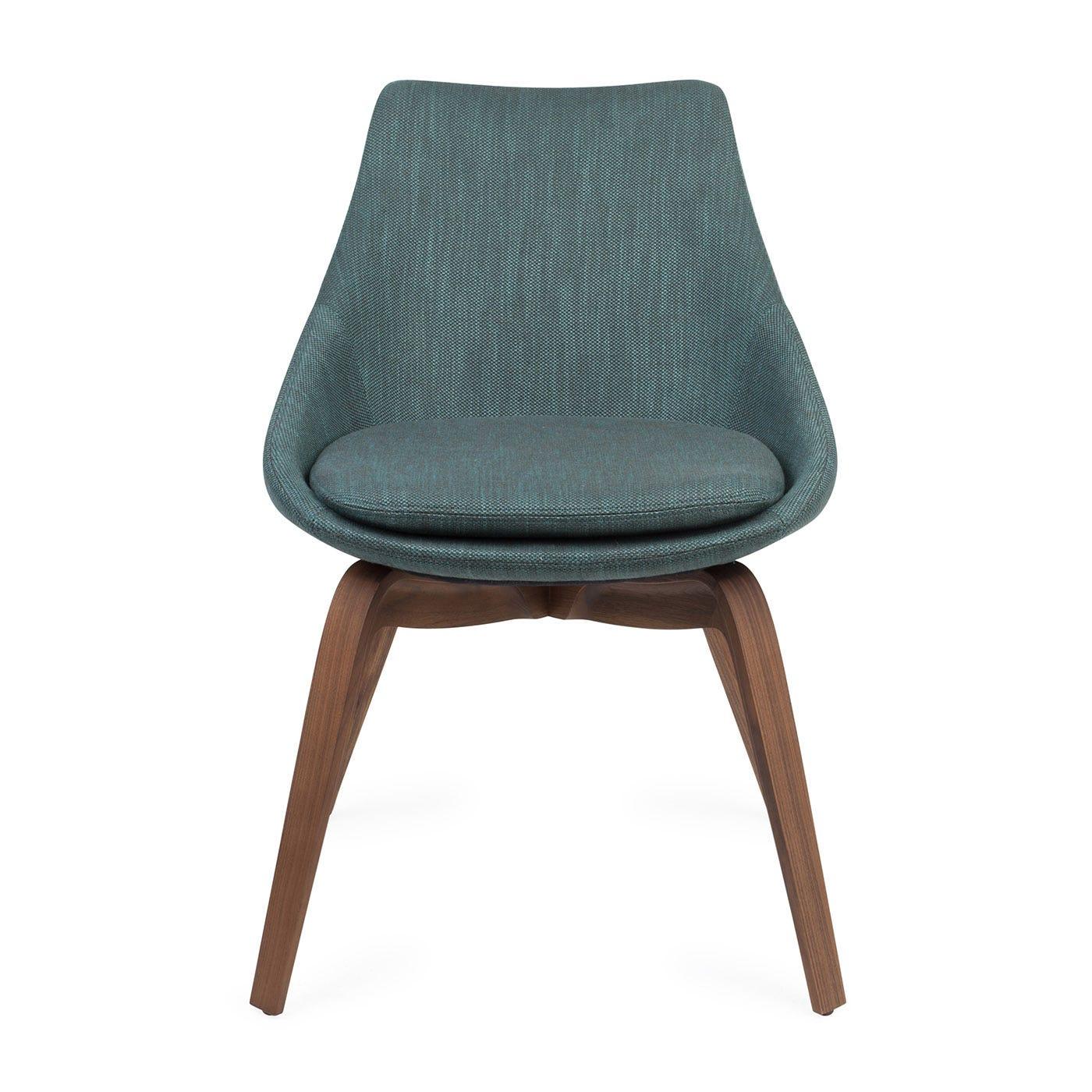 Penelope Chair Walnut Dorian 27