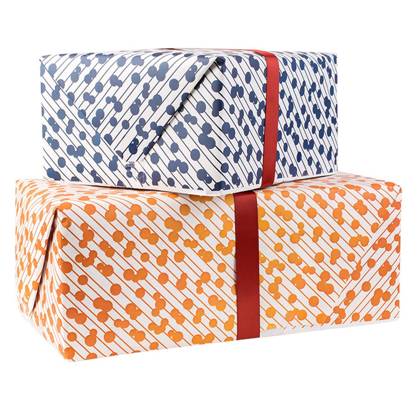 Bocci Chandelier Gift Wrap