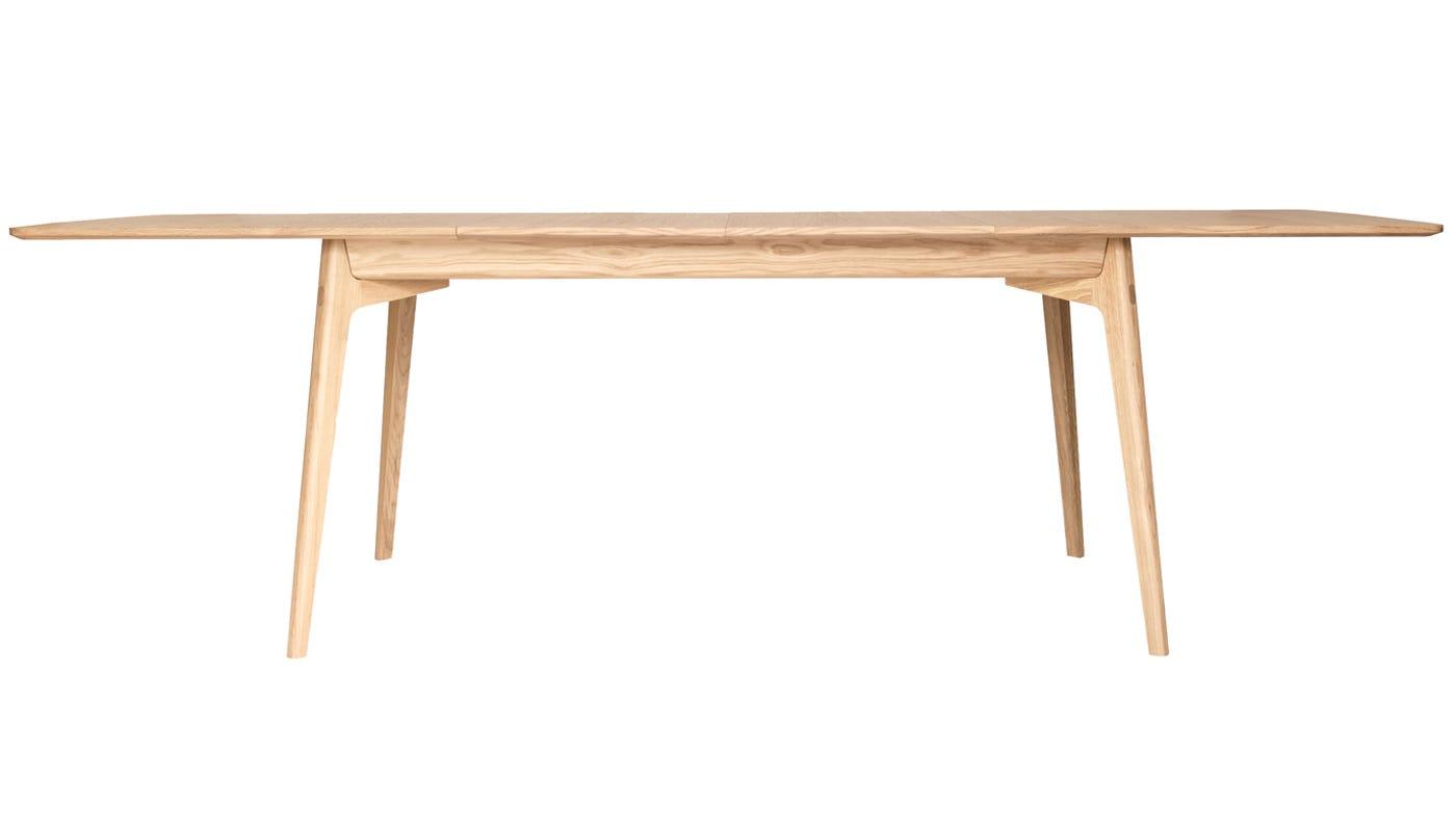 Dulwich Extending Table 158 Oak