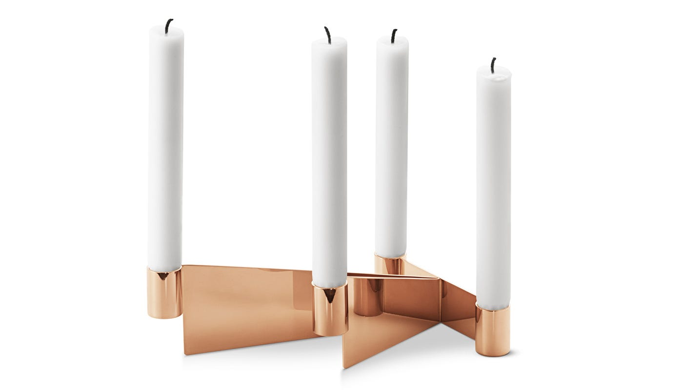 Urkiola Candleholder