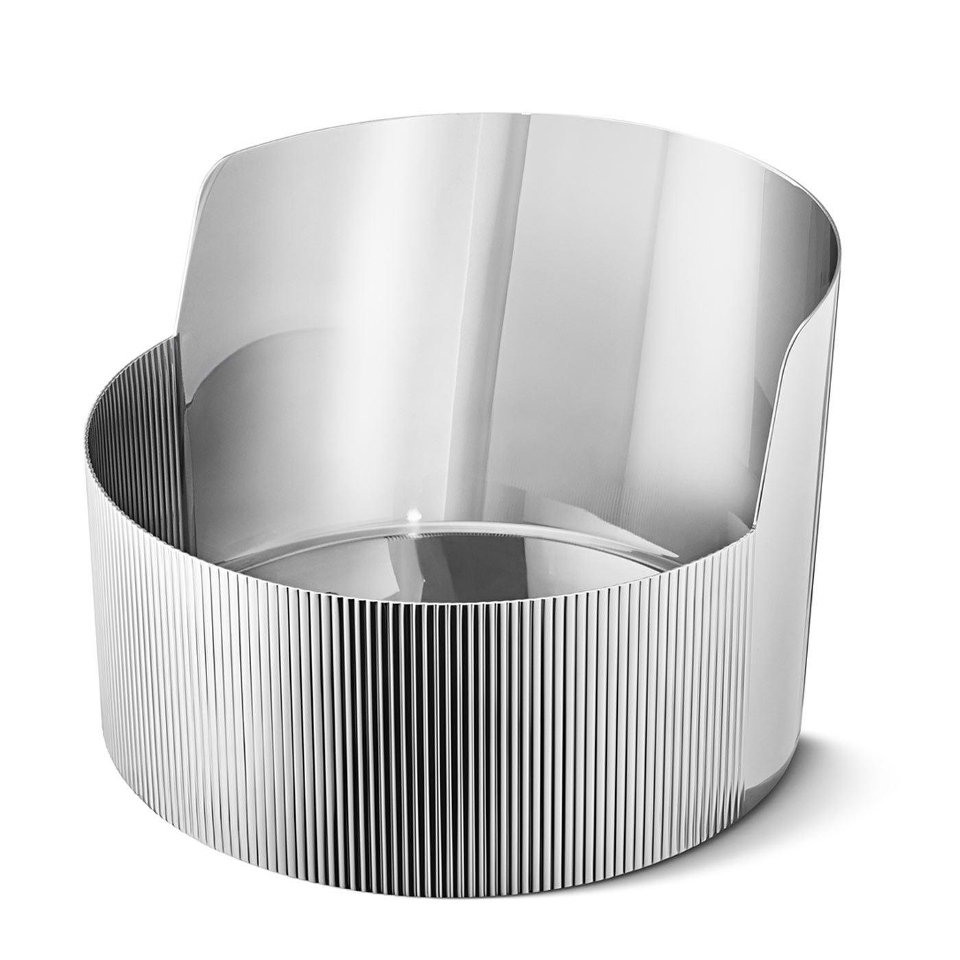 Urkiola Bowl Silver