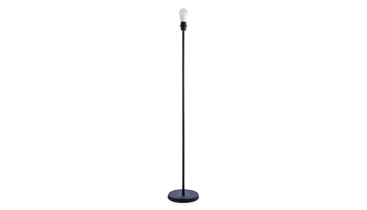 cast floor lamp base - Floor Lamp Base