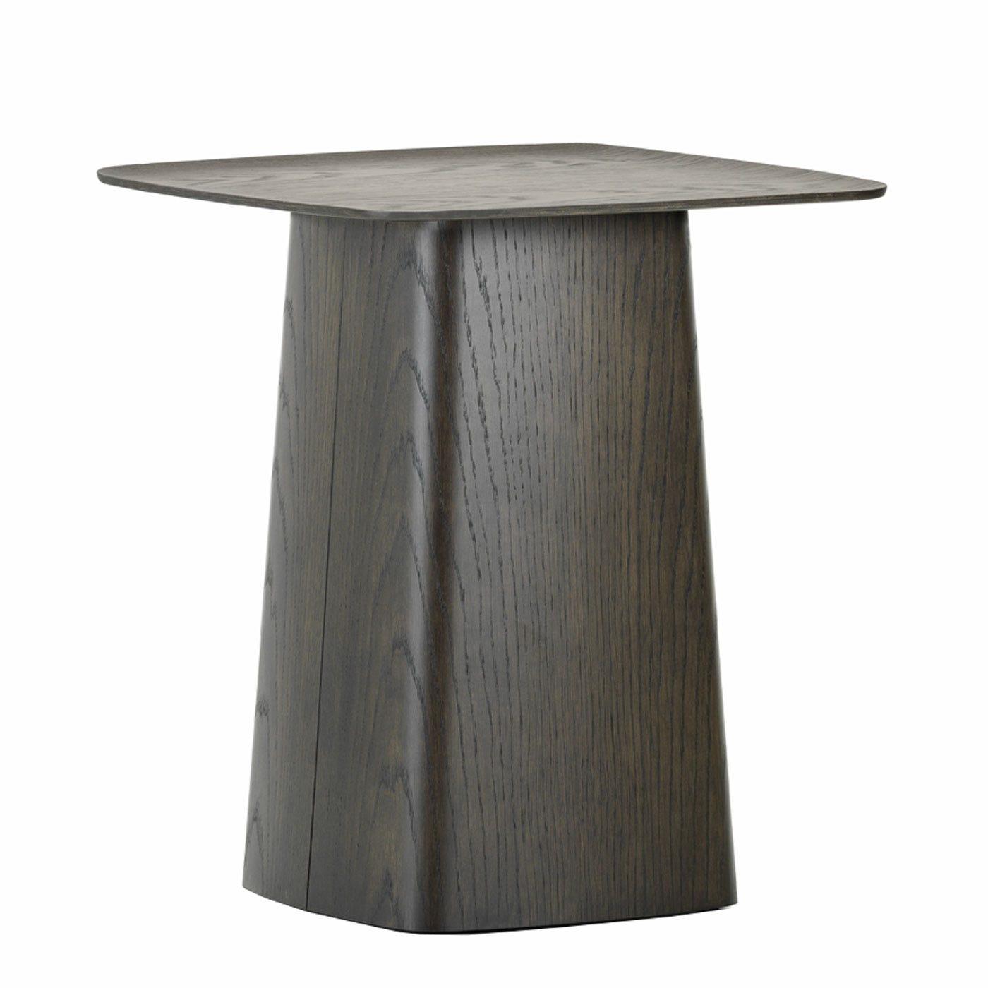 Wooden Side Table Medium