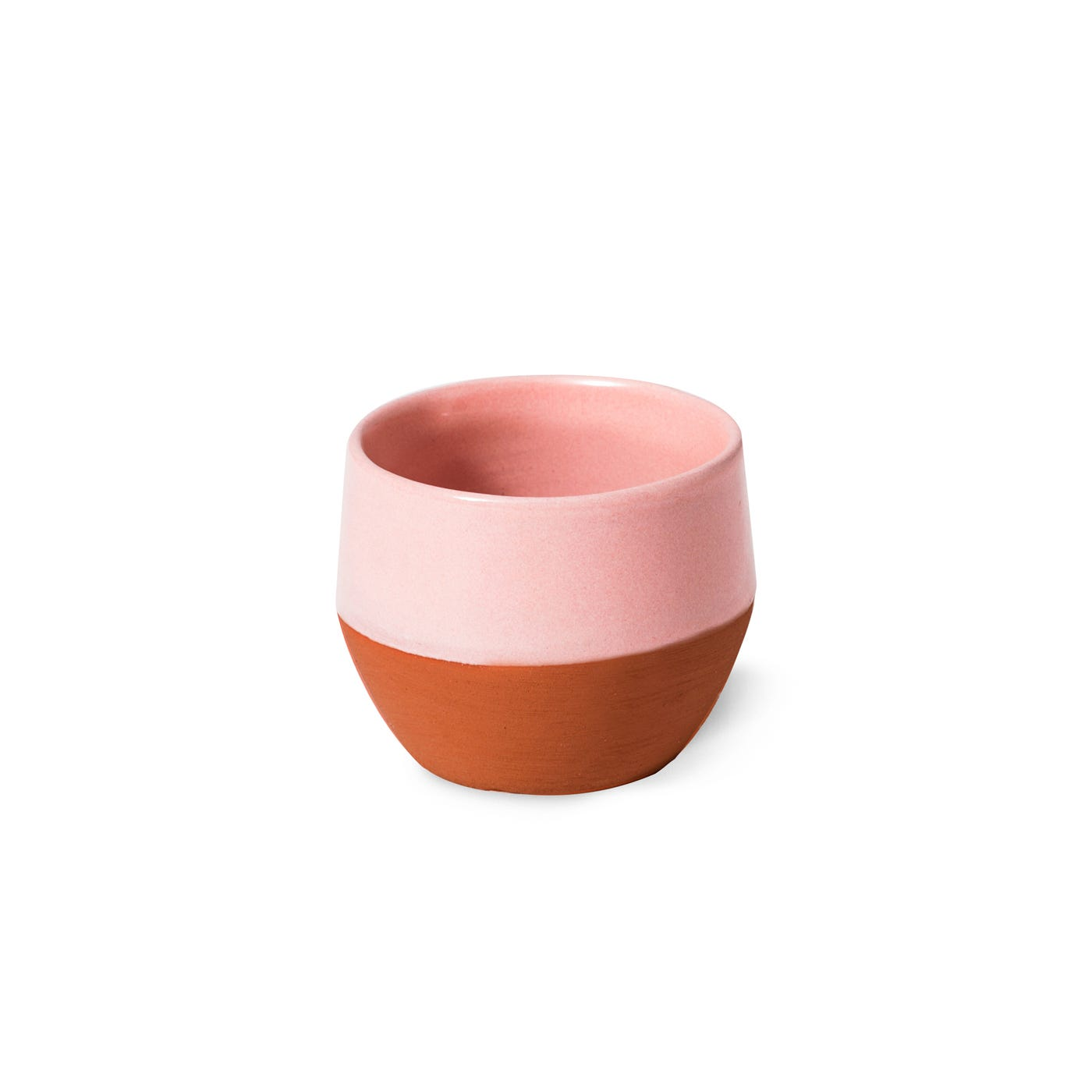 Join Espresso Cup Pink