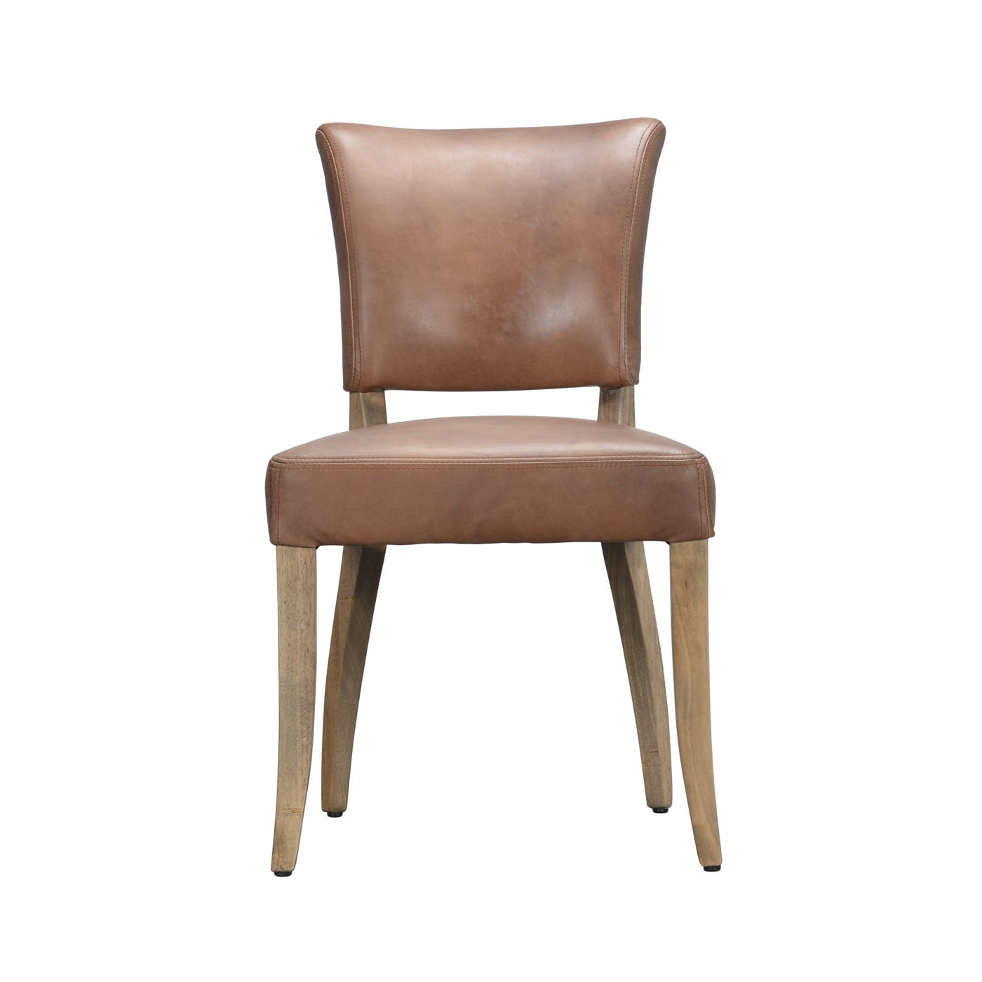 Mimi Dining Chairs Leather