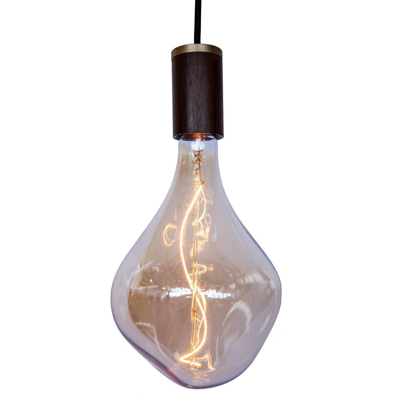 Voronoi Bulb Large 3W E27