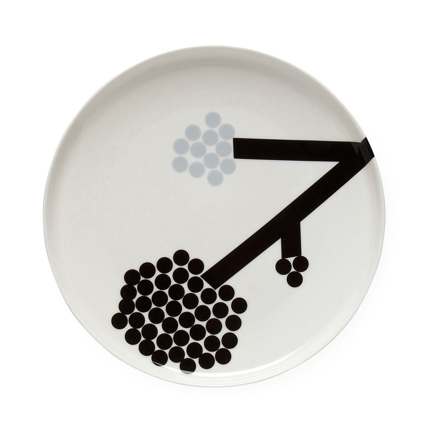 Hortensie Dinner Plate Dia 25cm