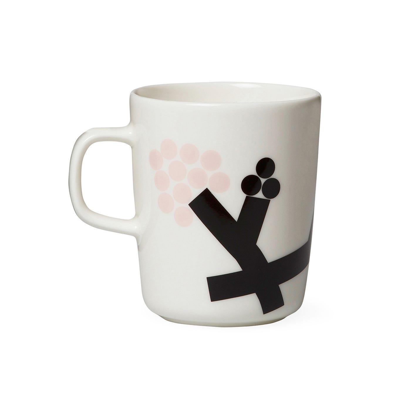 Hortensie Mug 2.5dl