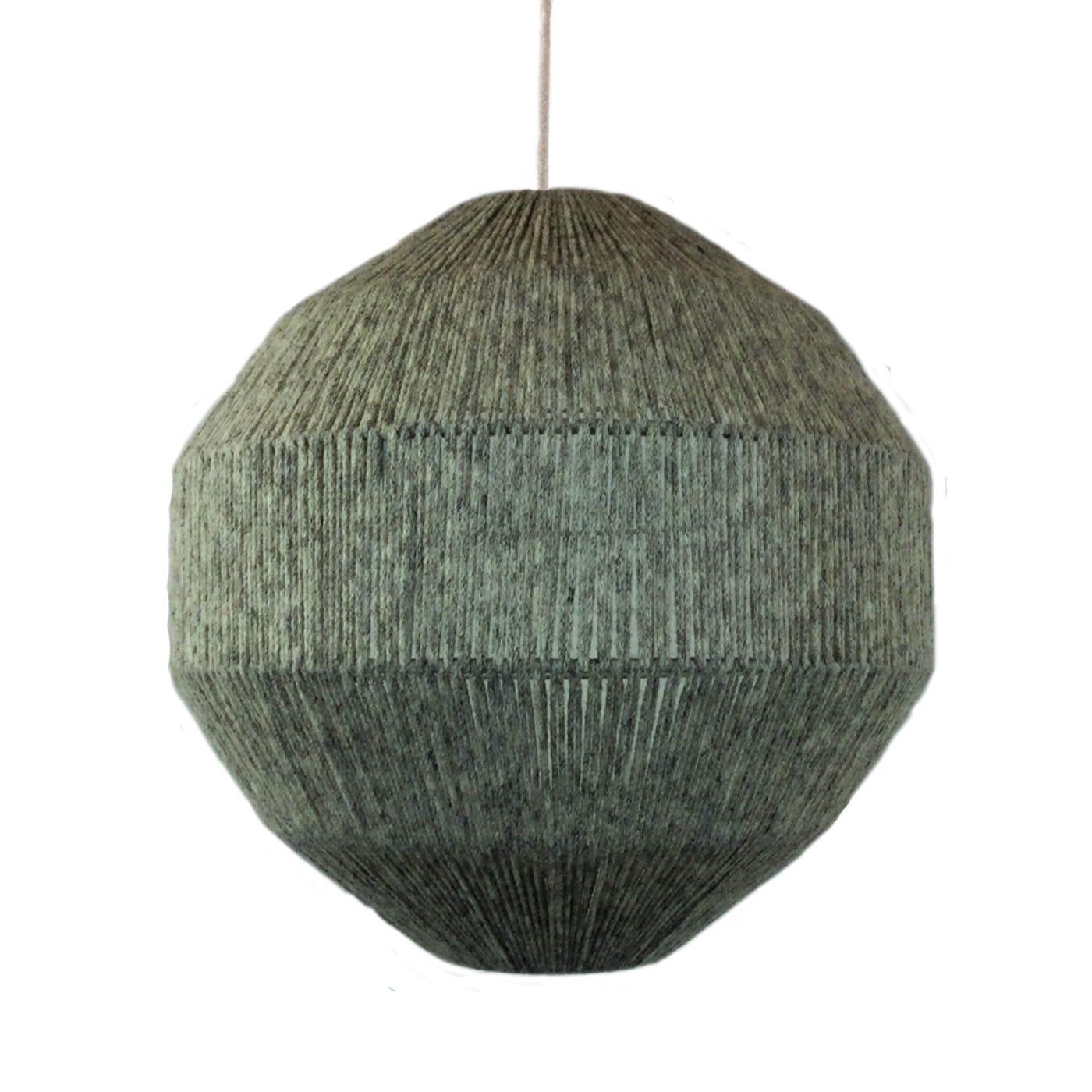 Eco Grain Pendant Globe