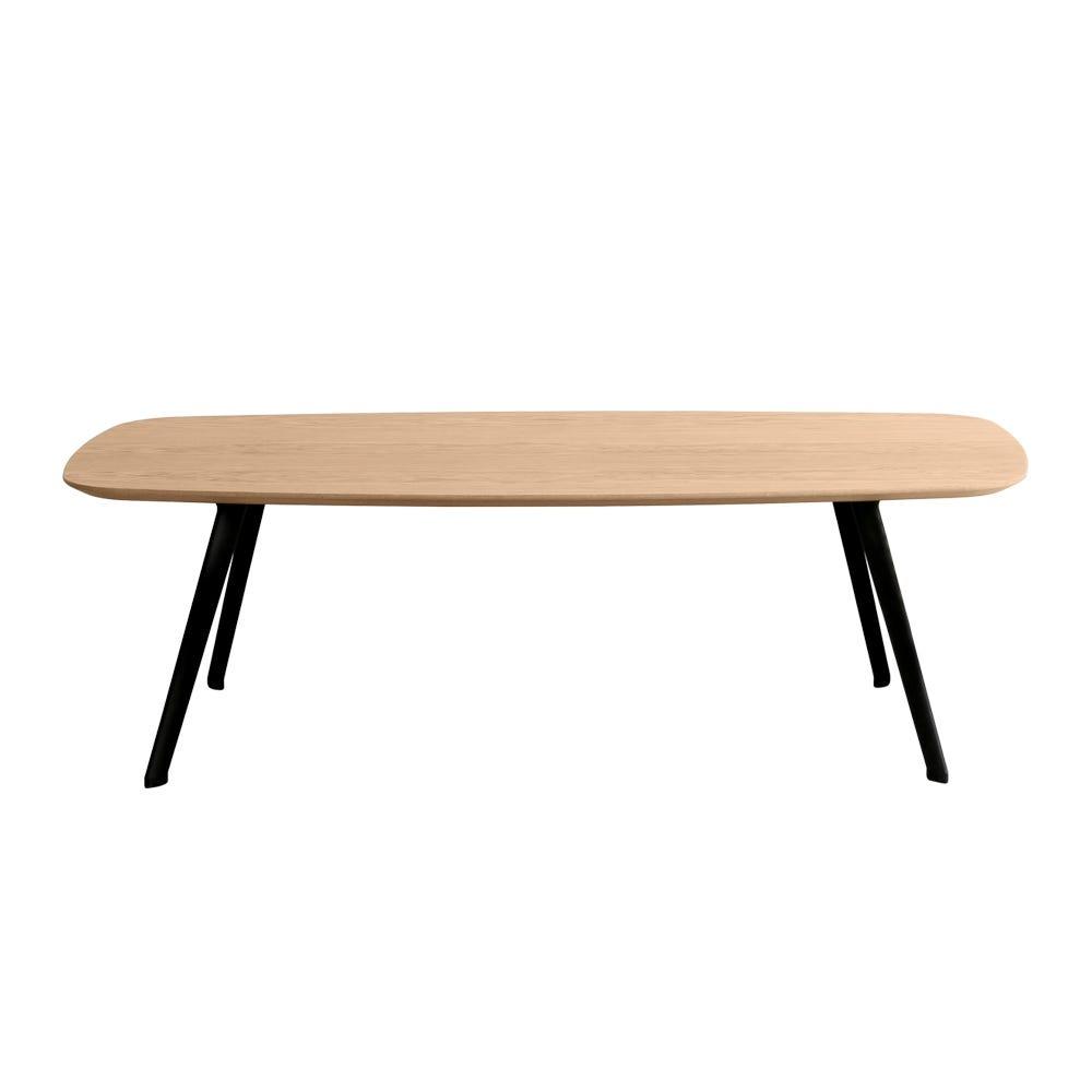 Solapa Small Rectangular Coffee Table