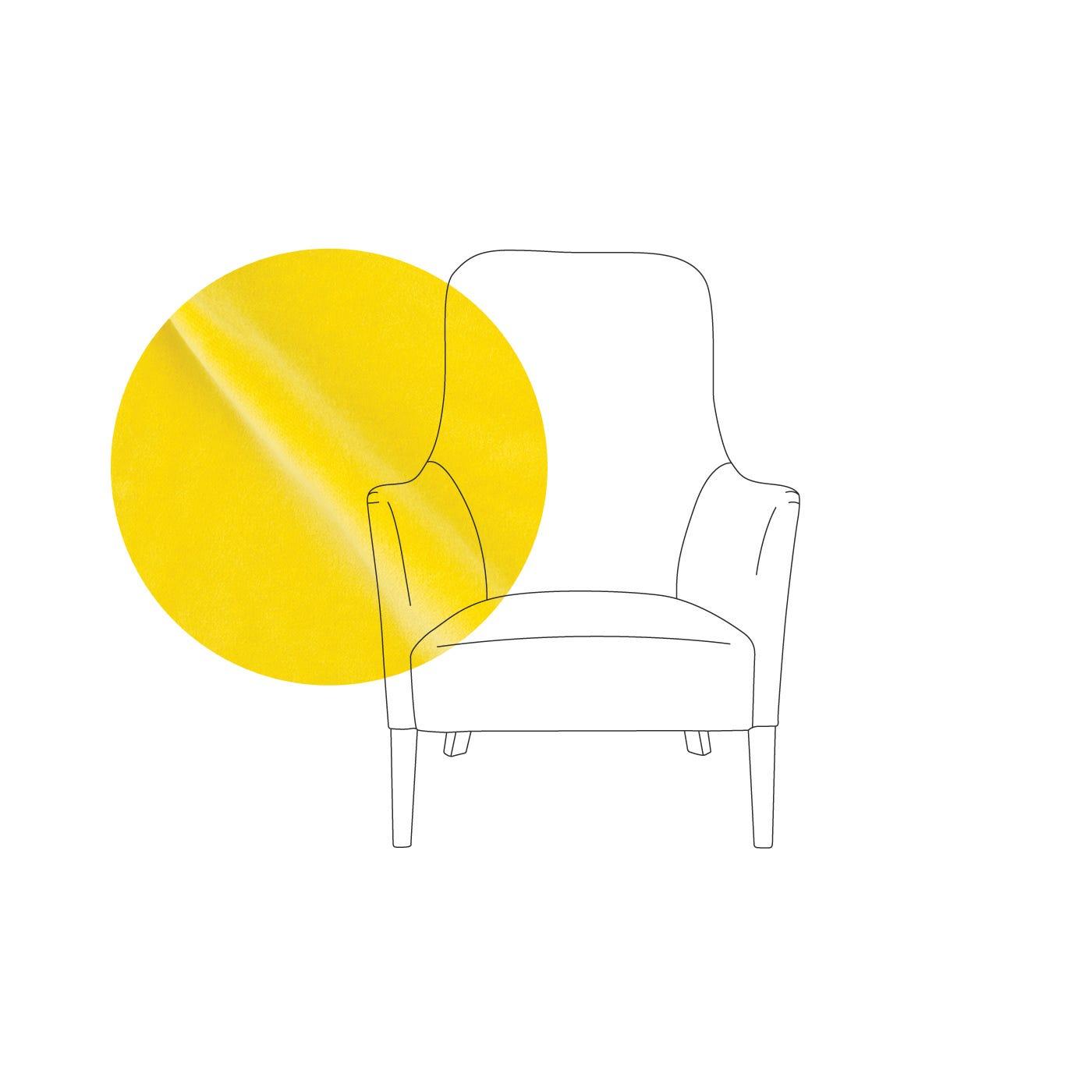 Pendel Armchair