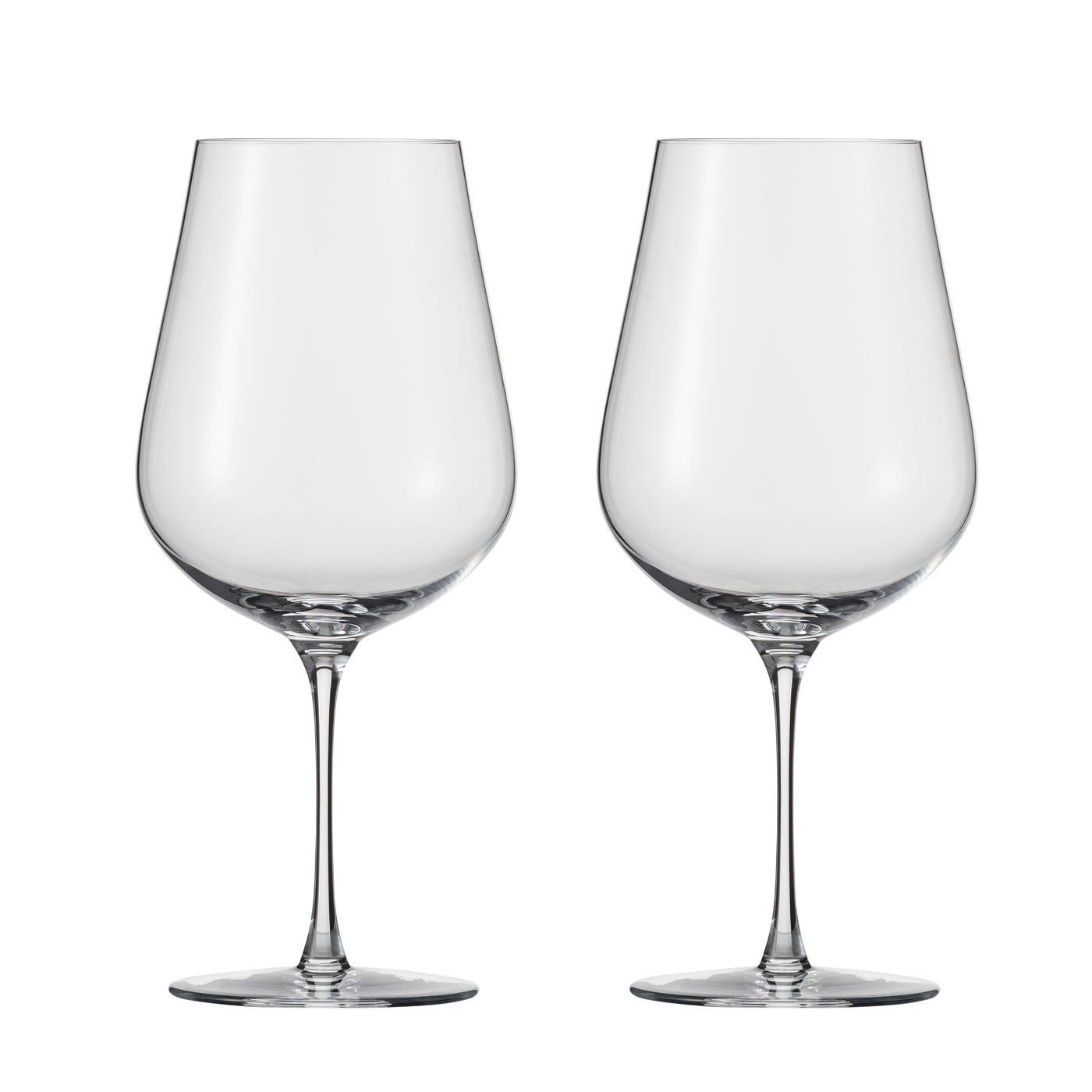 Schott Zwiesel Air Red Wine Glass Set Of 2
