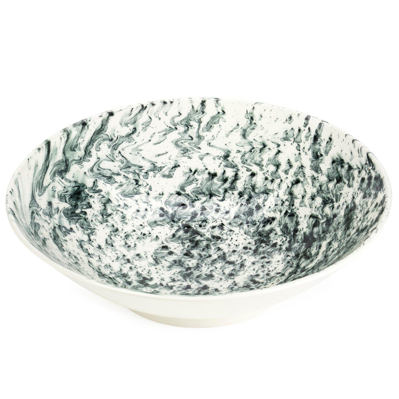 Slick Medium Serving Bowl