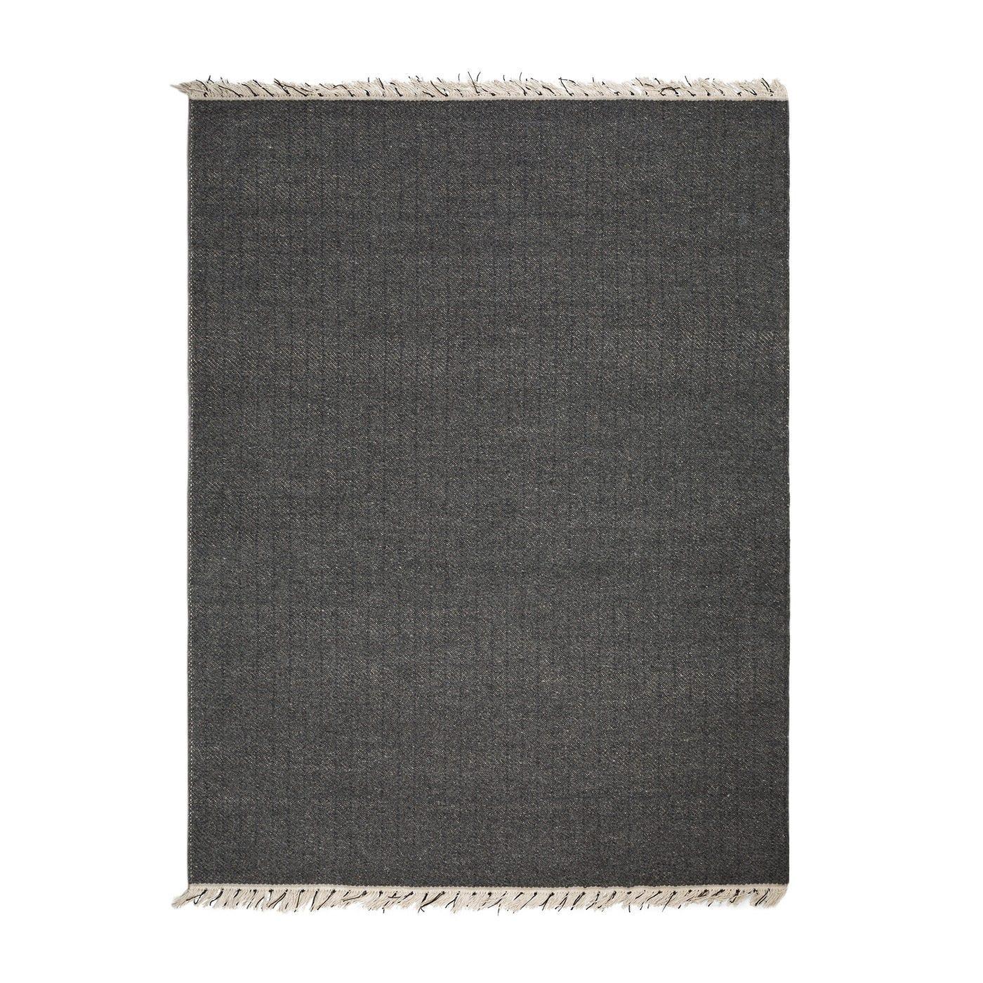 Menda Rug Light Grey