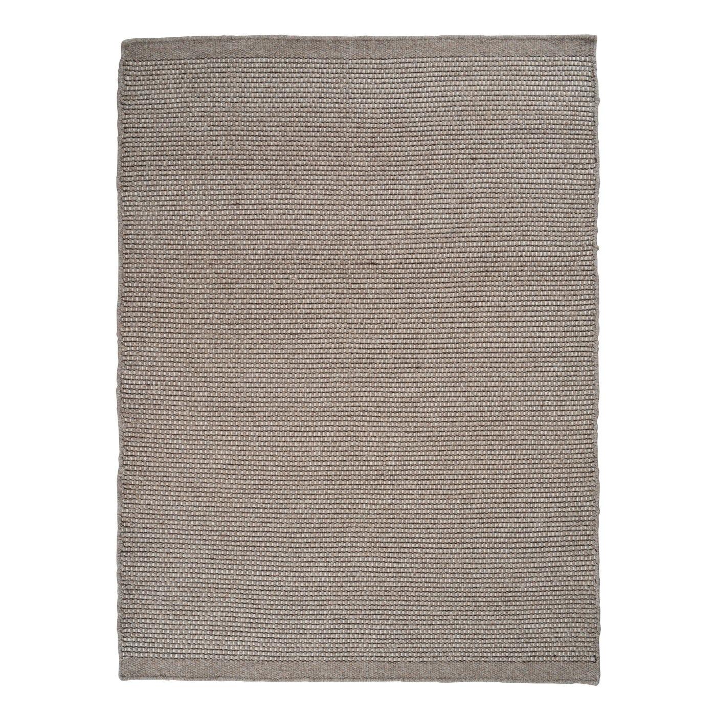 Asko Rug Grey