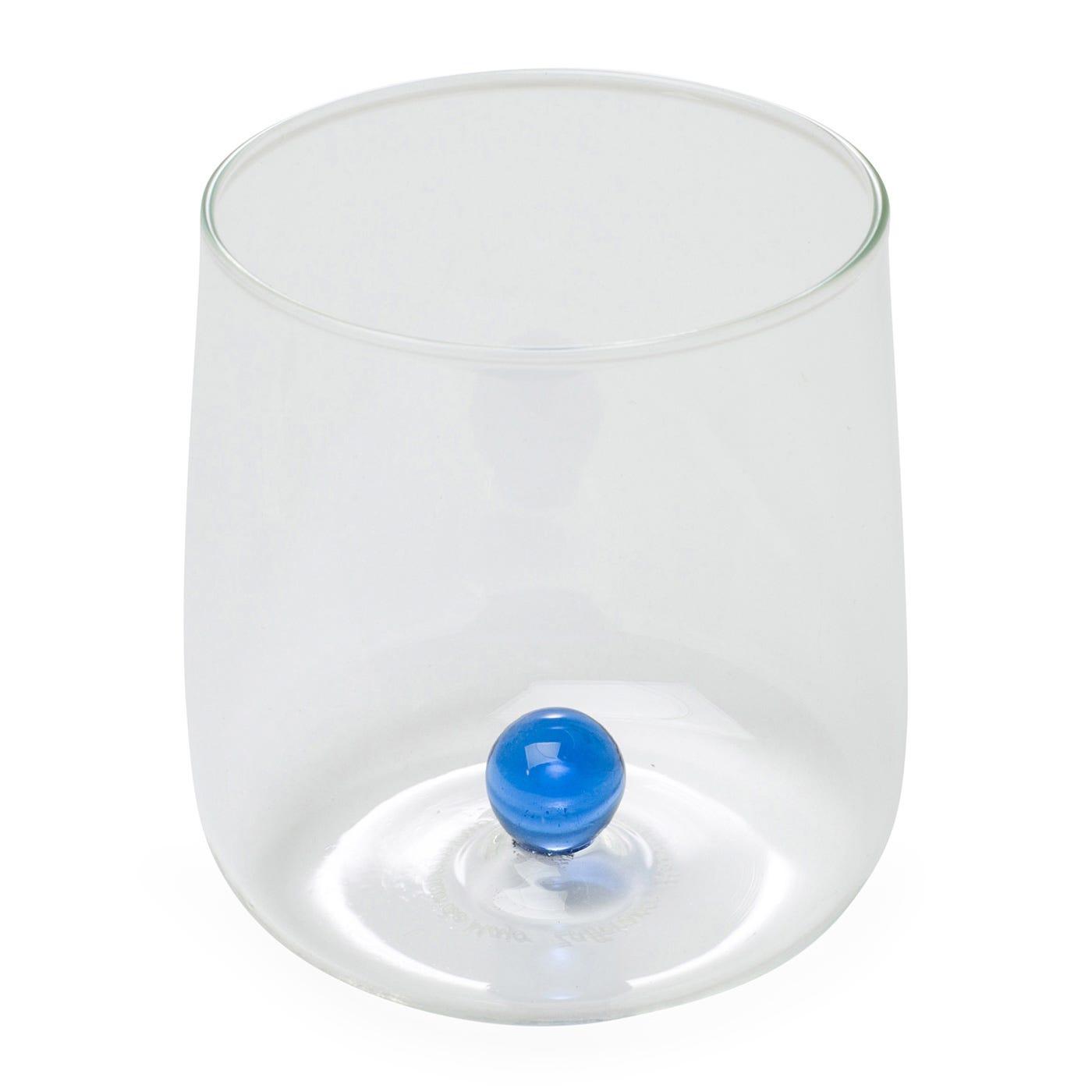 Bilia Tumbler Blue Ball