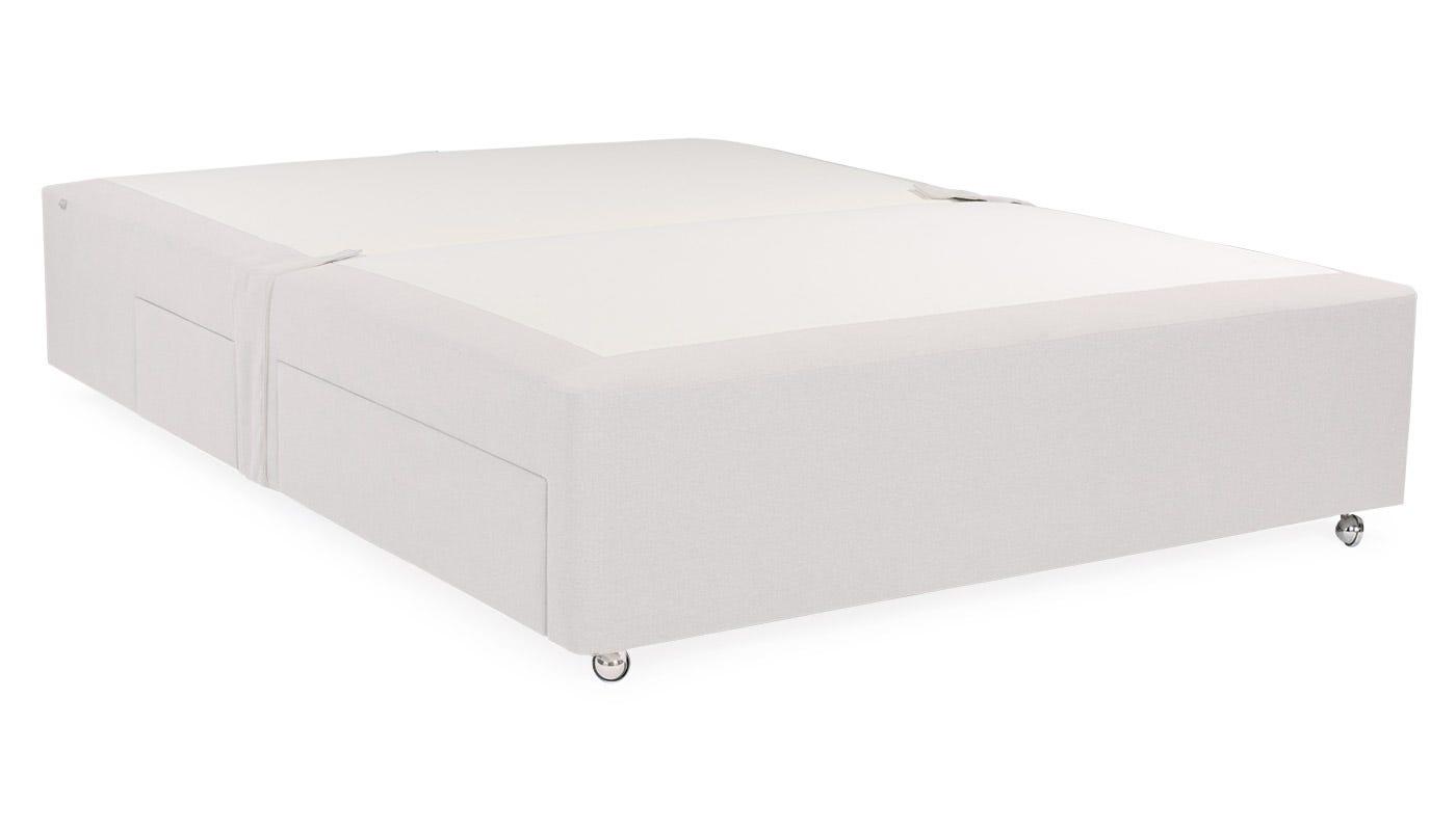 Deep Divan Bed